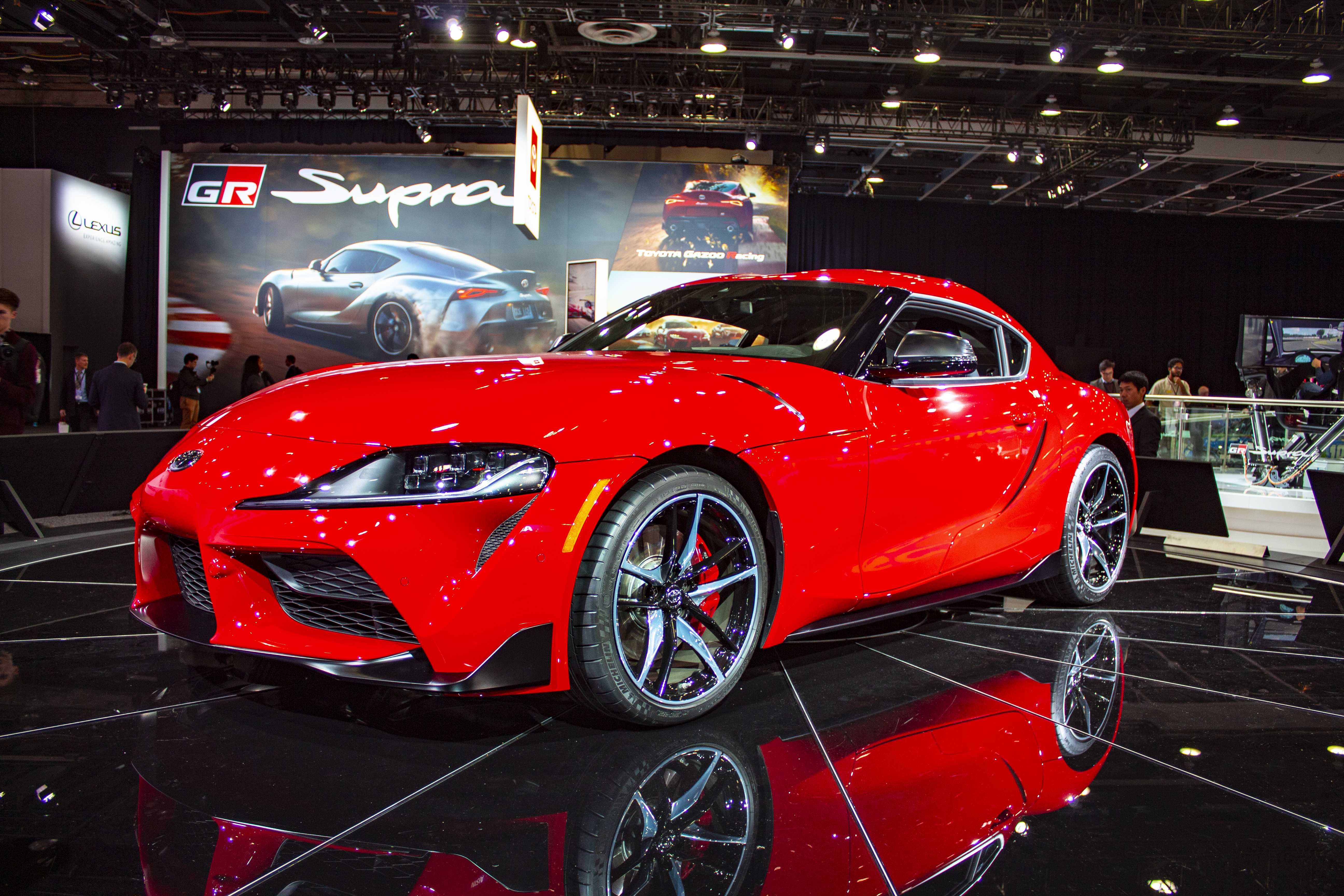 Toyota Ft 86 >> Yes The 2020 Toyota Supra Is A Letdown, But We Should Have ...