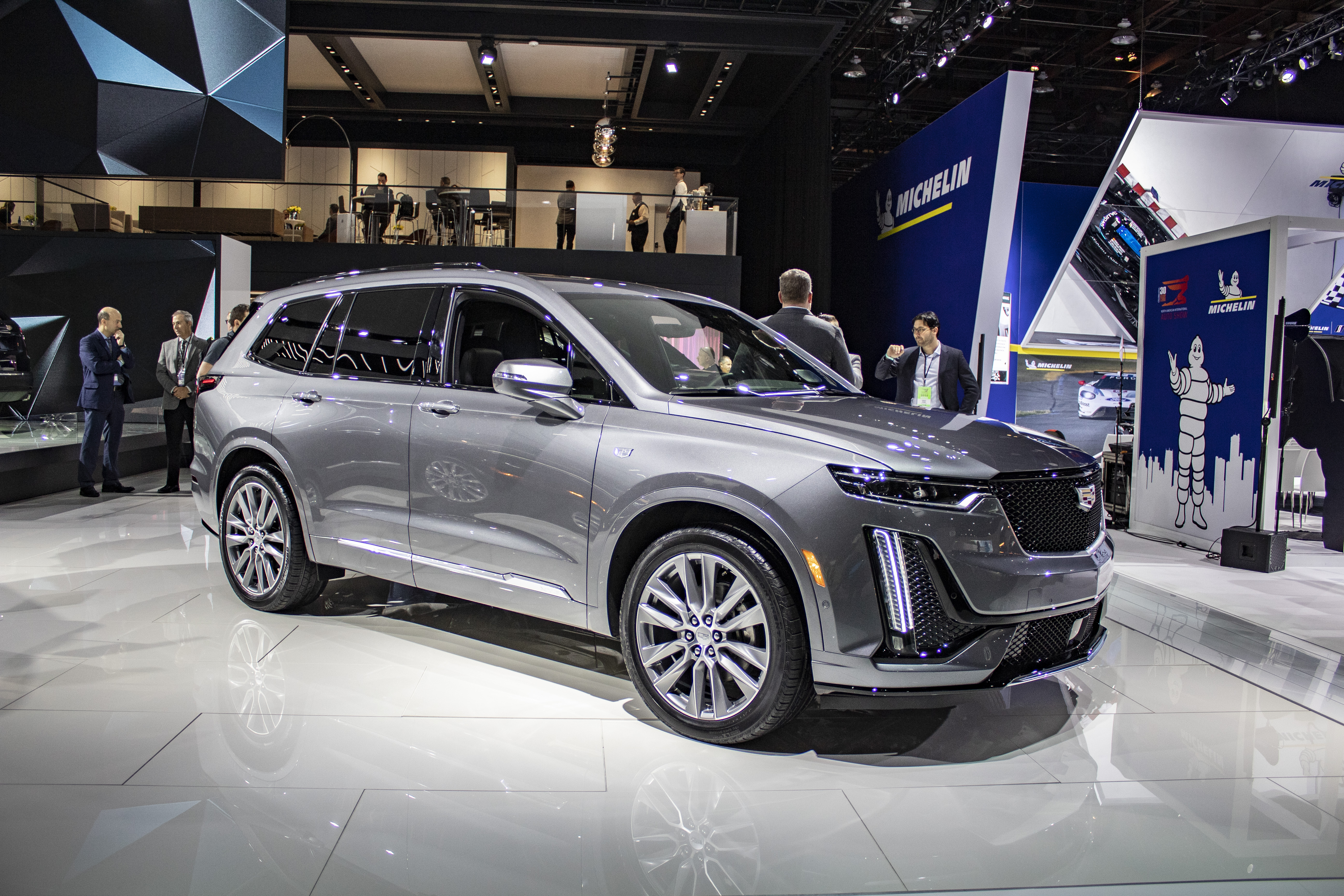 Must Know Cool Facts About The Cadillac Xt6 Pictures