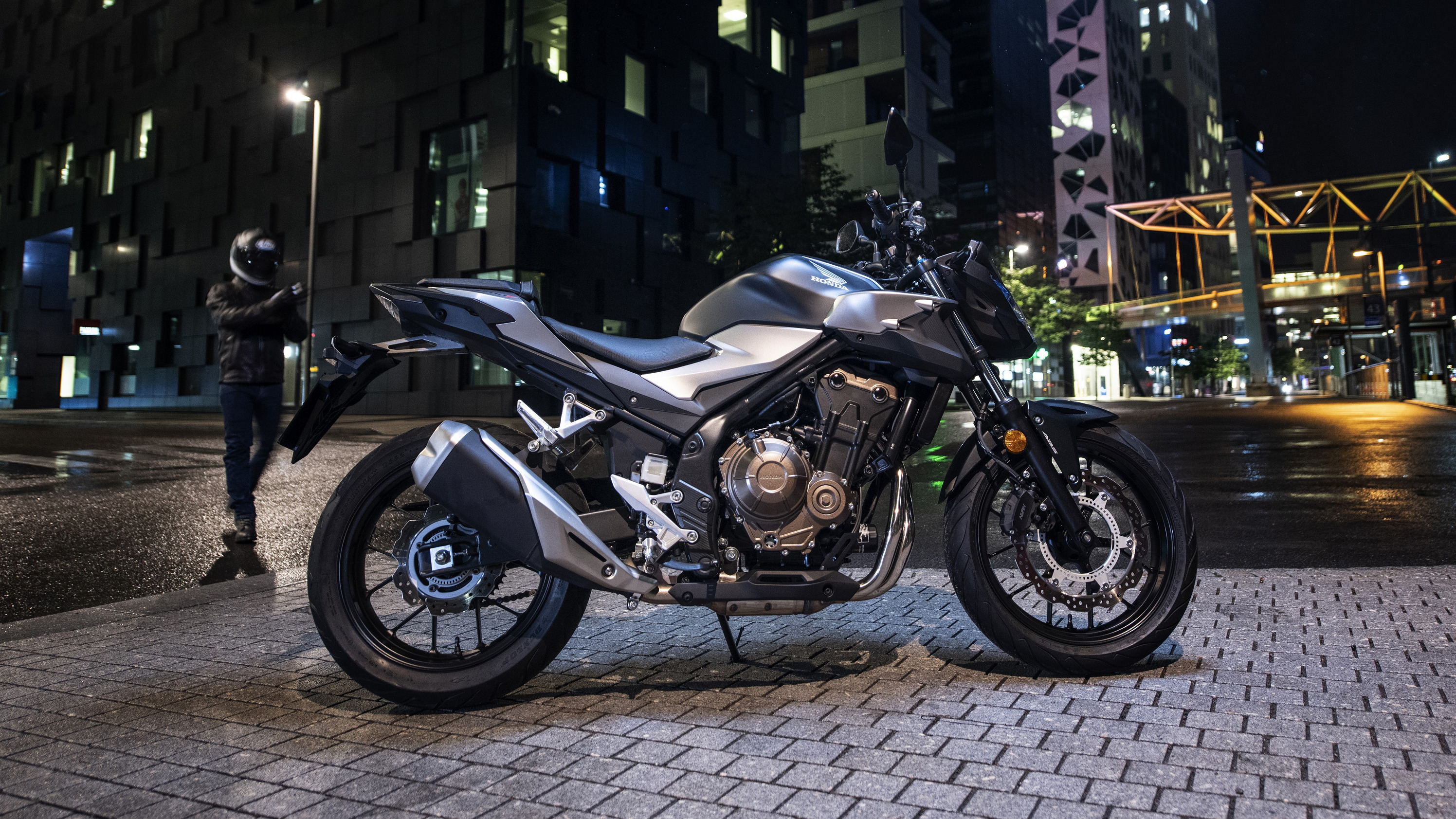 2019 Honda CB500F Pictures, Photos, Wallpapers.