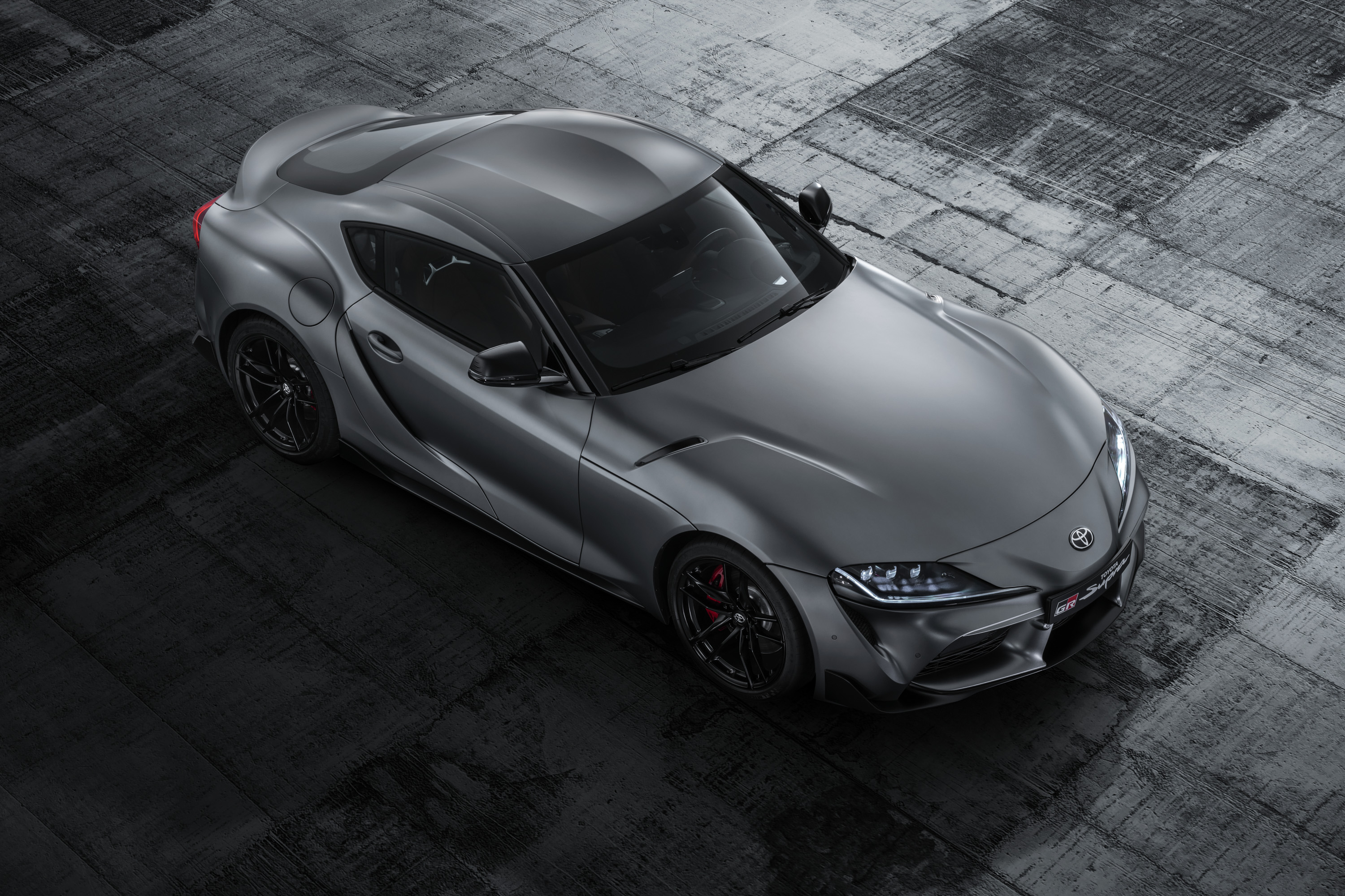 A 7 40 Nurburgring Lap Time For The Toyota Supra Toyota Thinks It