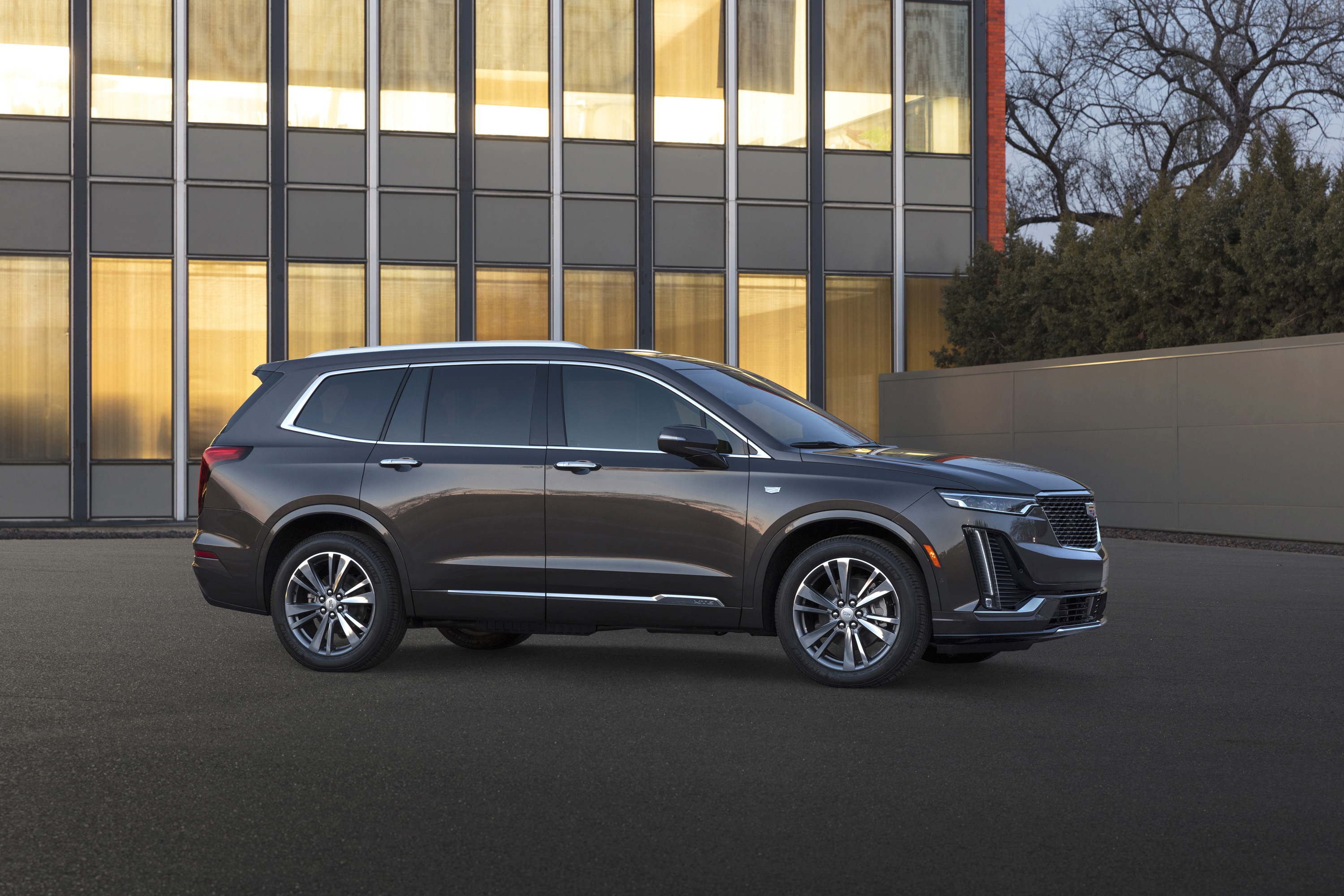 The 2020 Cadillac Xt6 Is What Caddy Needs But Is It Too Late Top