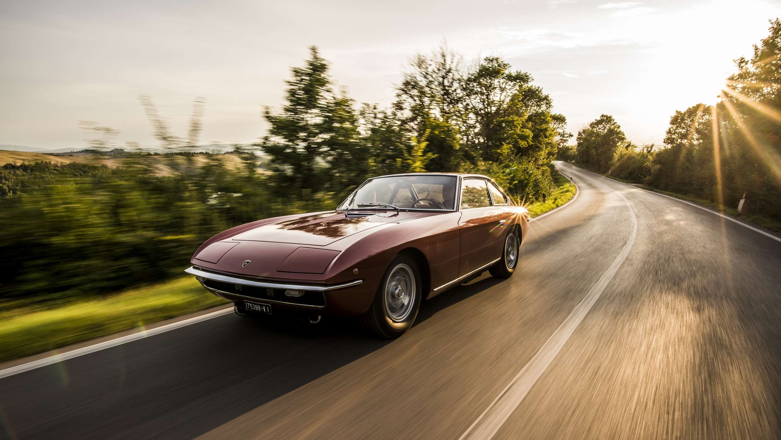 Lamborghini Islero Latest News Reviews Specifications Prices
