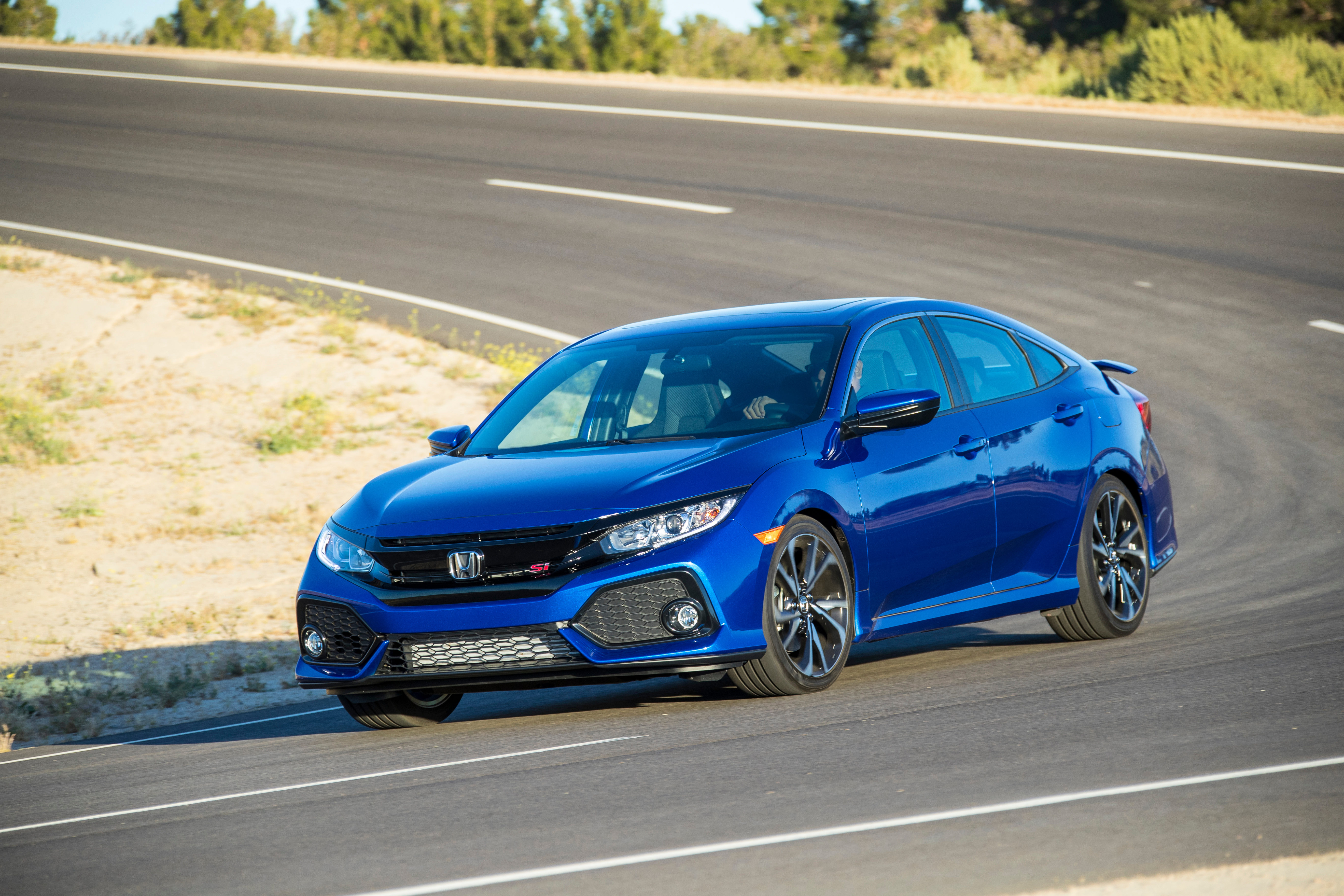 2020 Vw Jetta Gli Vs 2019 Honda Civic Si Sedan Top Speed