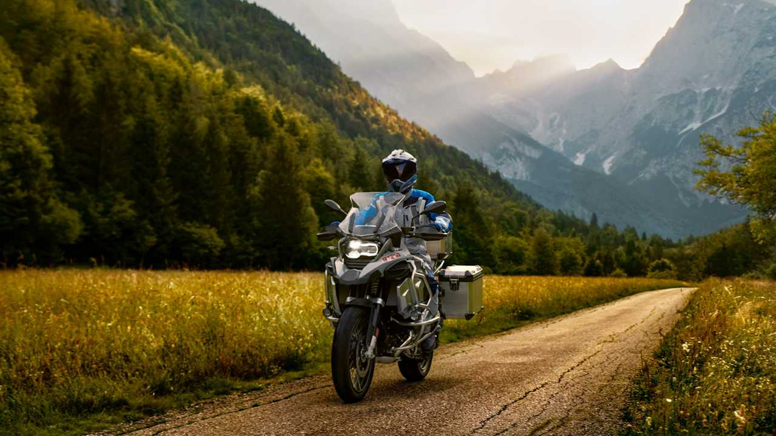 2019 BMW R 1250 GS Adventure Pictures, Photos, Wallpapers