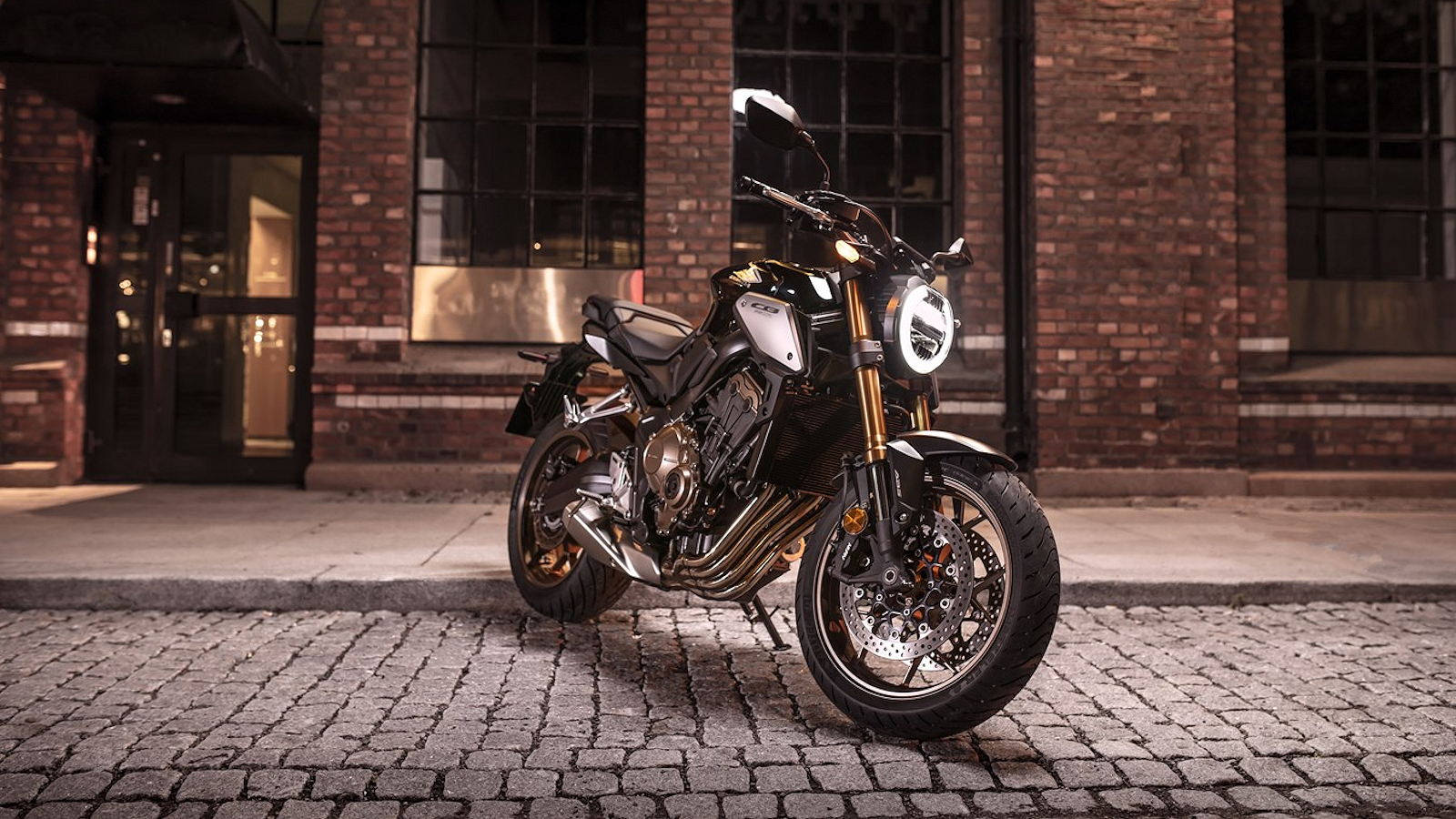 2019 Honda CB650R Pictures, Photos, Wallpapers.