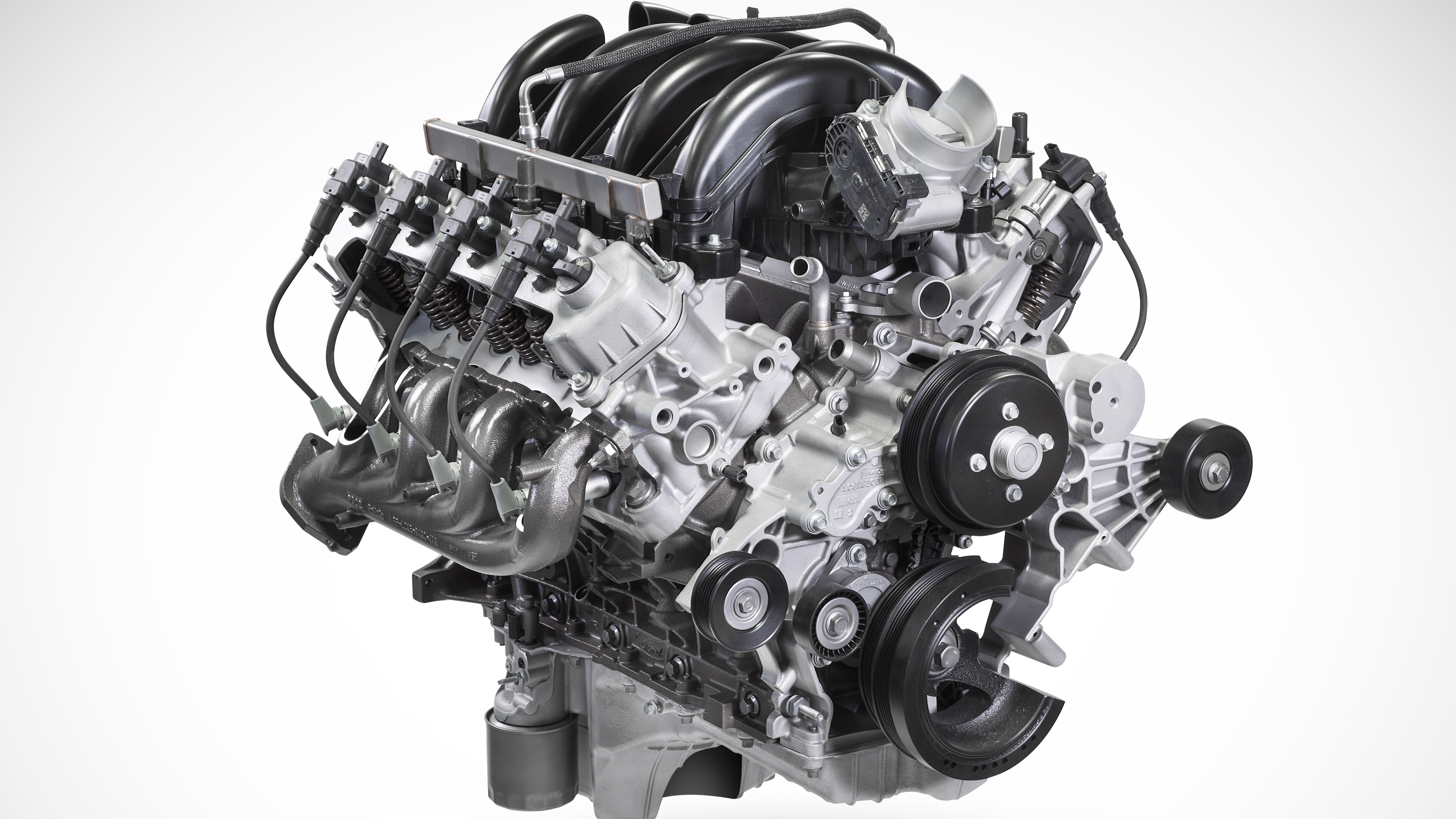 ford super duty specs