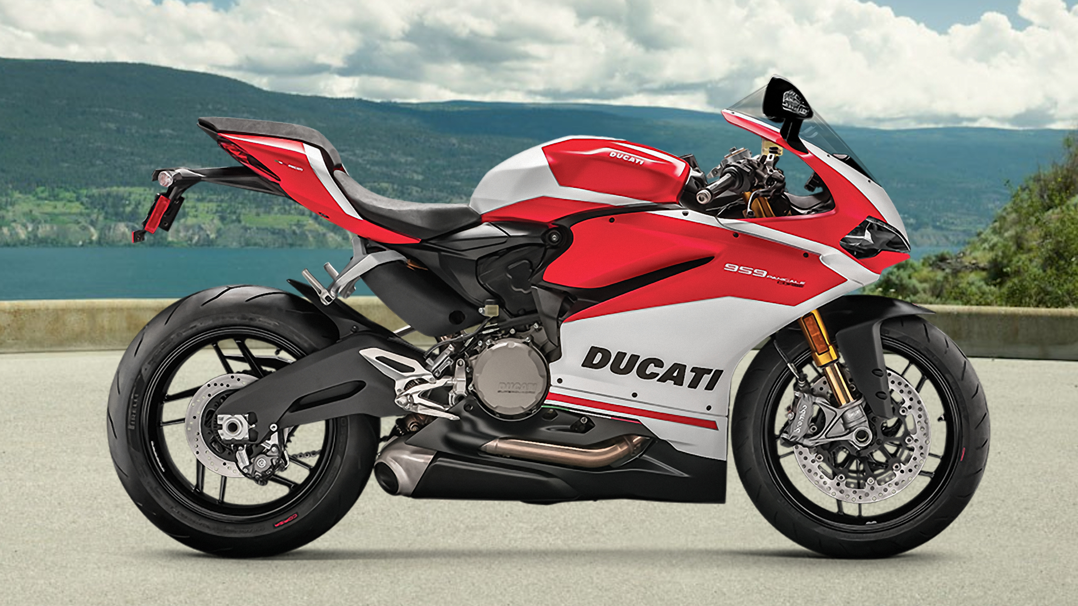 2019 Ducati 959 Panigale 959 Panigale Corse Top Speed