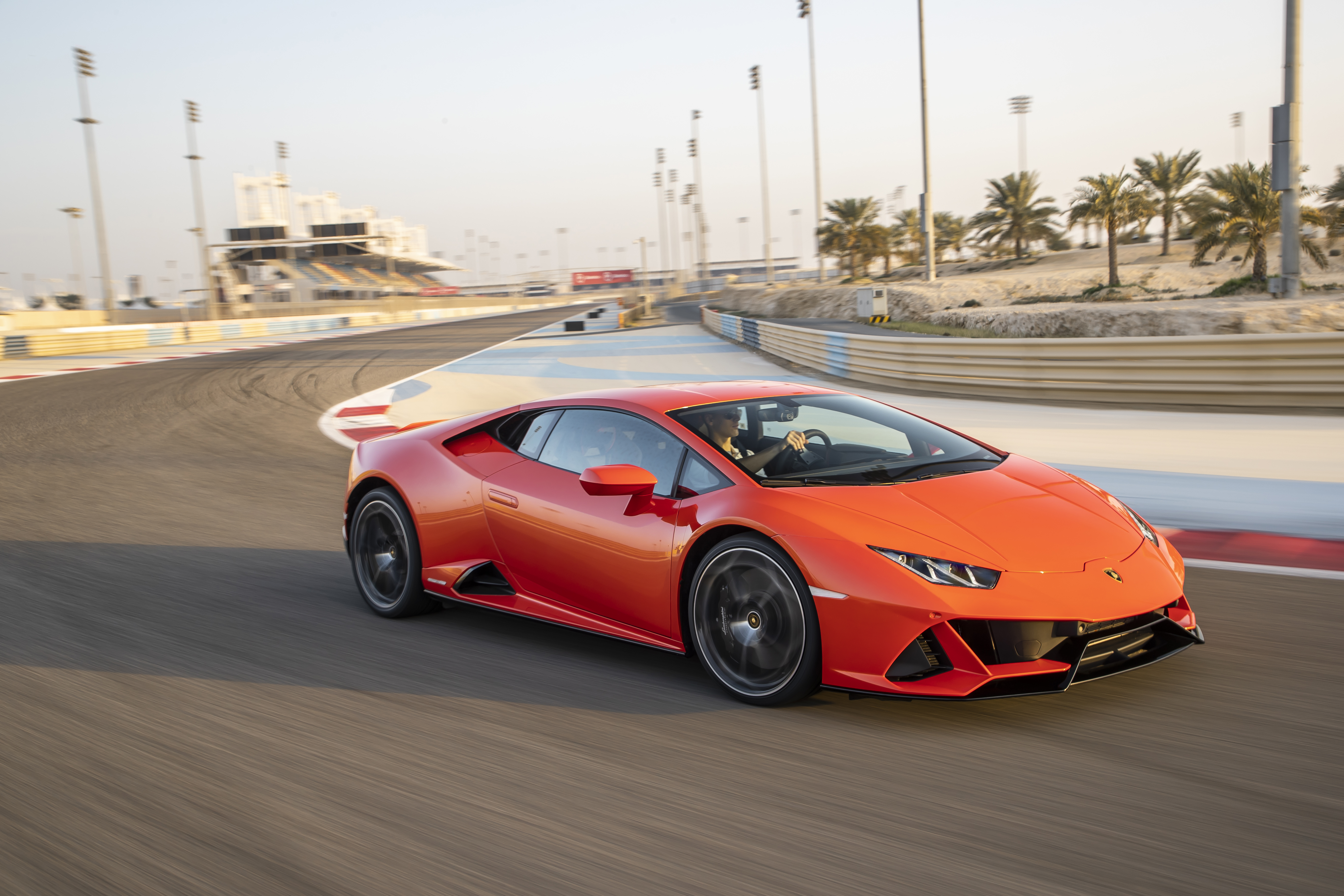 Lamborghini Huracan Latest News Reviews Specifications Prices