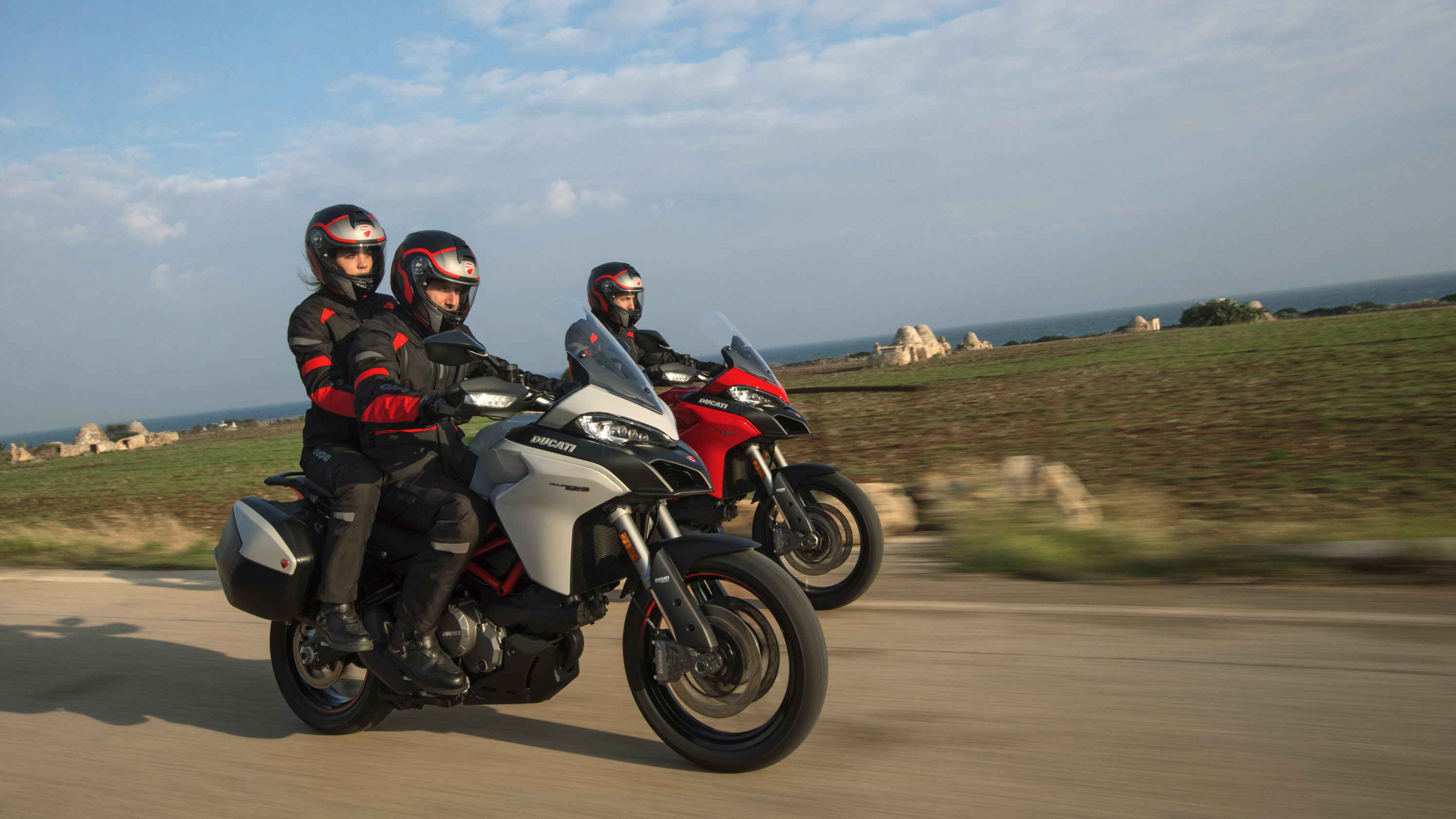 Tremendous 2019 2020 Ducati Multistrada 950 950 S Top Speed Caraccident5 Cool Chair Designs And Ideas Caraccident5Info