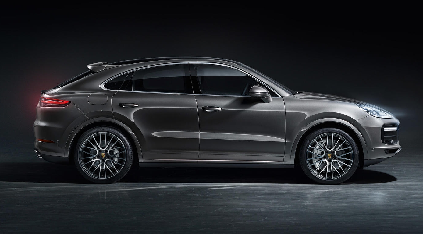 2020 Porsche Cayenne Coupe Quirks And Features | Top Speed