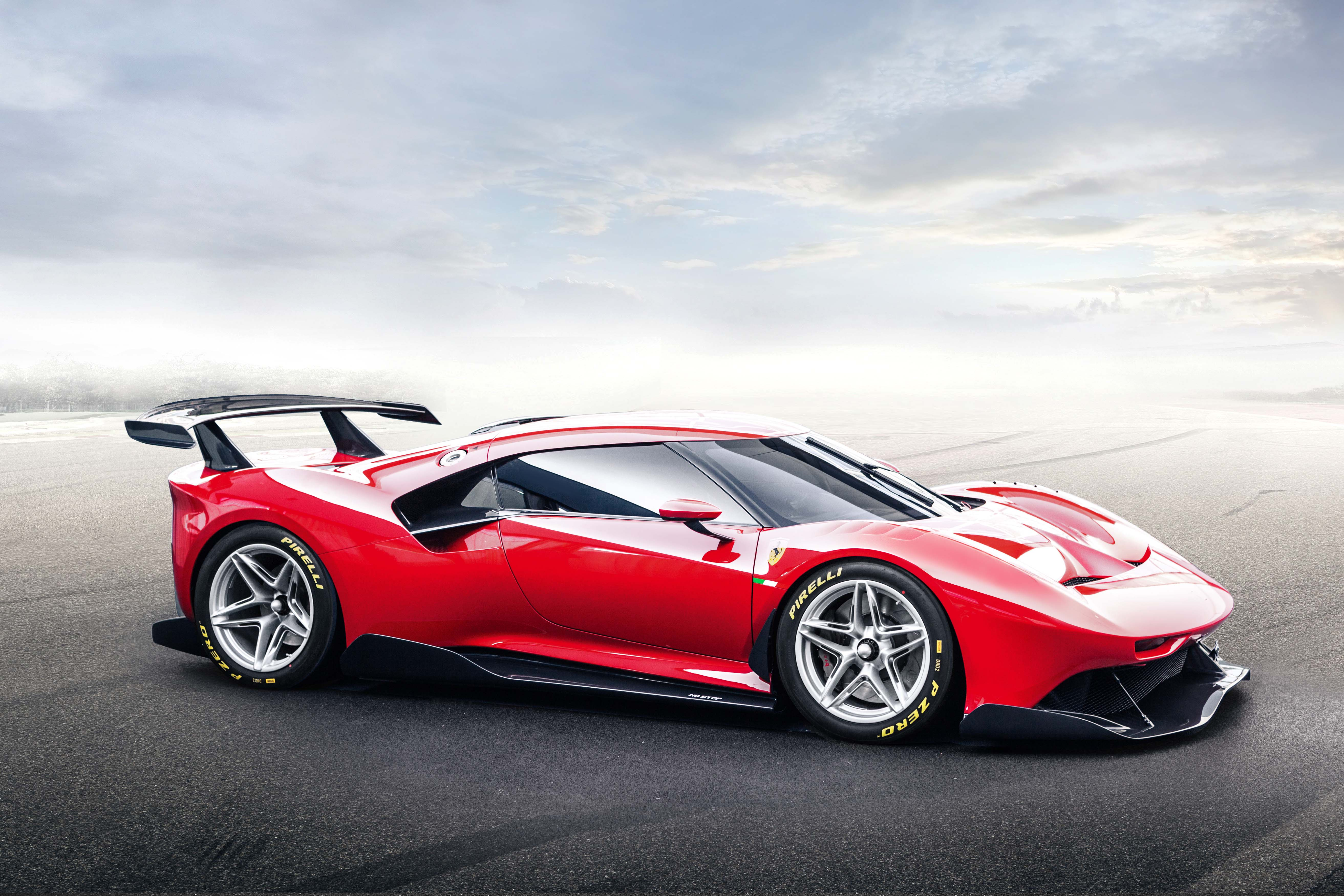 Ferrari P80/C Latest News, Reviews, Specifications, Prices
