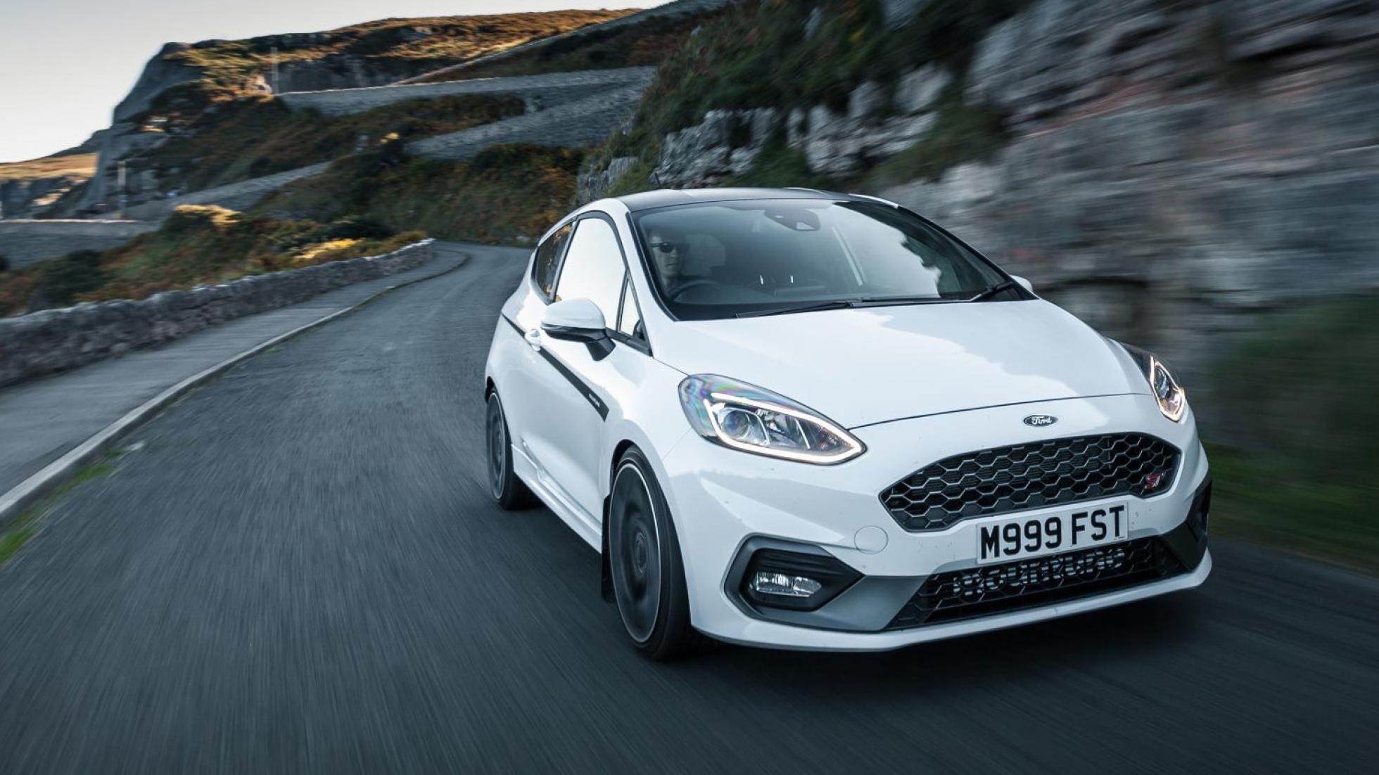 Mountune S Newest Kit Boosts The 2019 Ford Fiesta St S Output To 222
