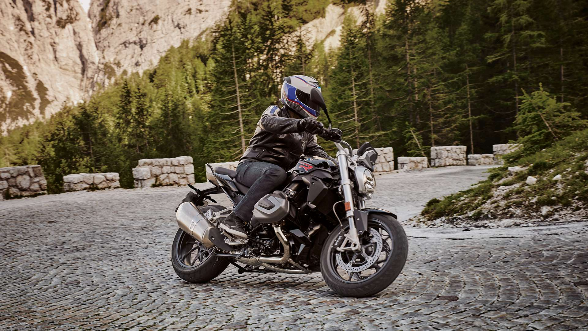 2019 Bmw R 1250 R Rs Top Speed