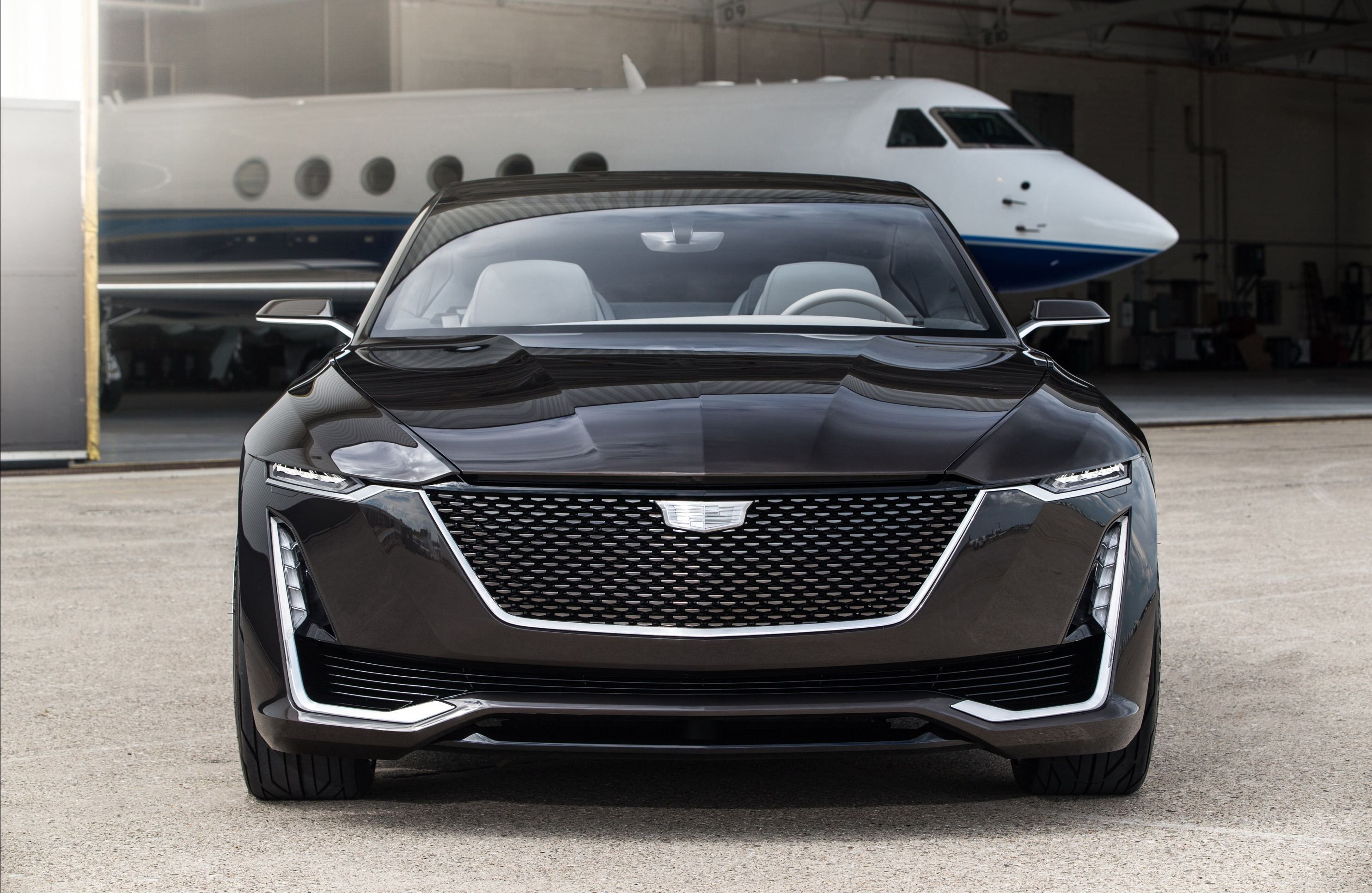 2020 Cadillac Ct5 Top Speed