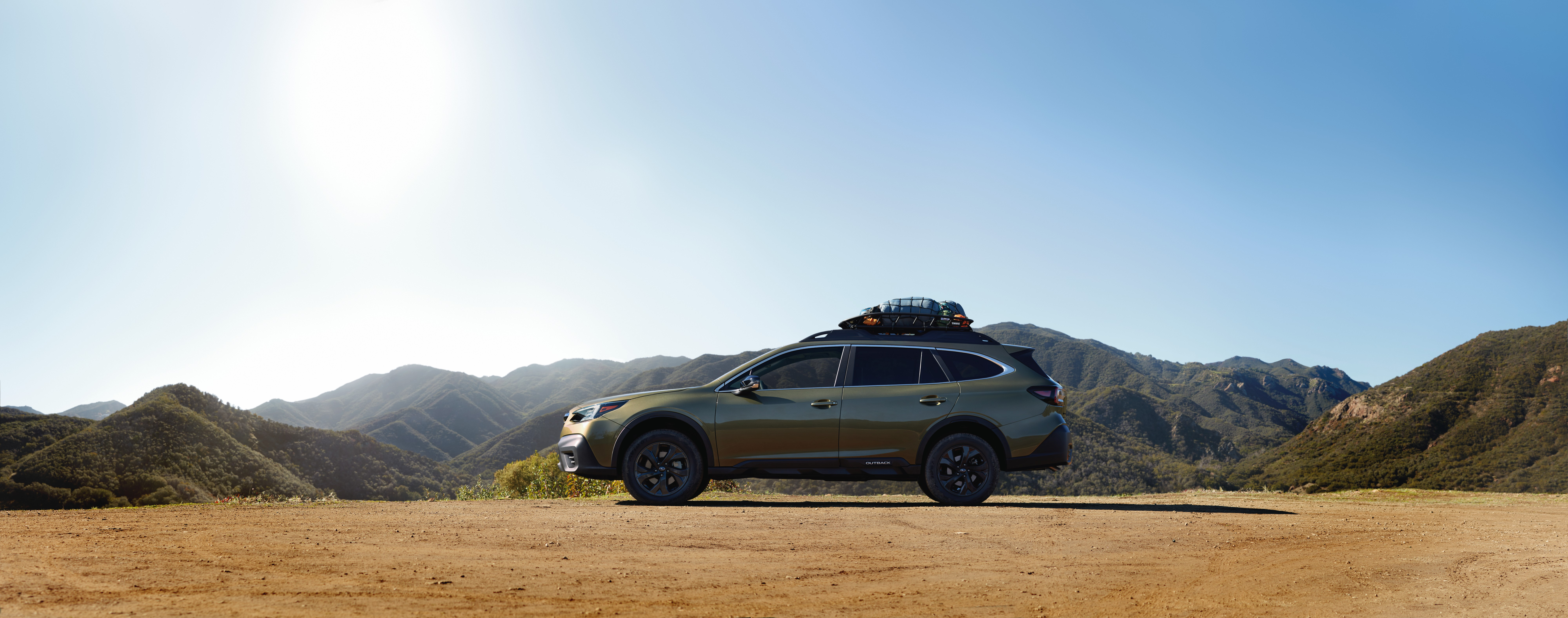 2020 Subaru Outback Debuts As The Safest, Most Capable