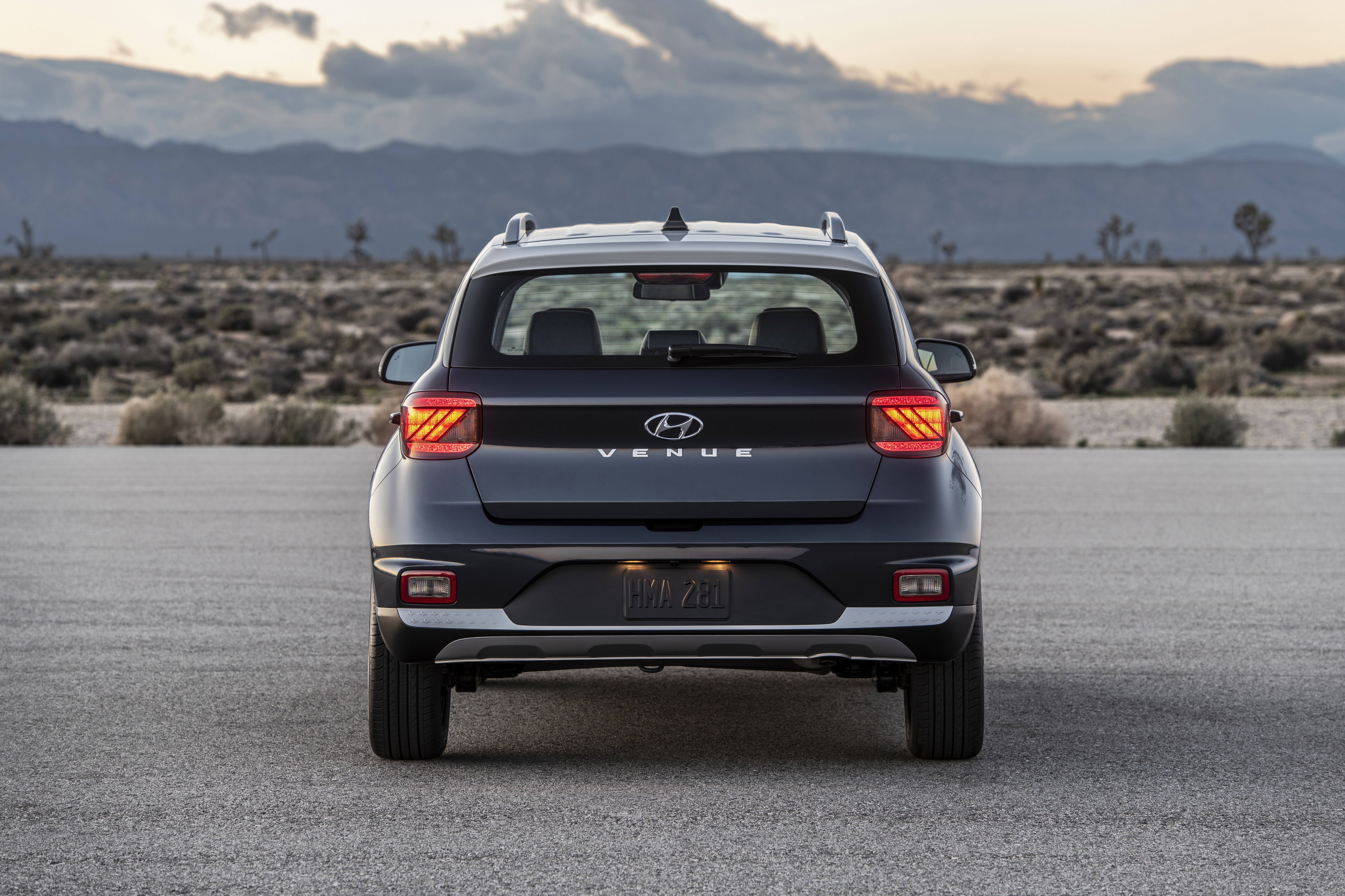 Wallpaper Of The Day 2020 Hyundai Venue Top Speed