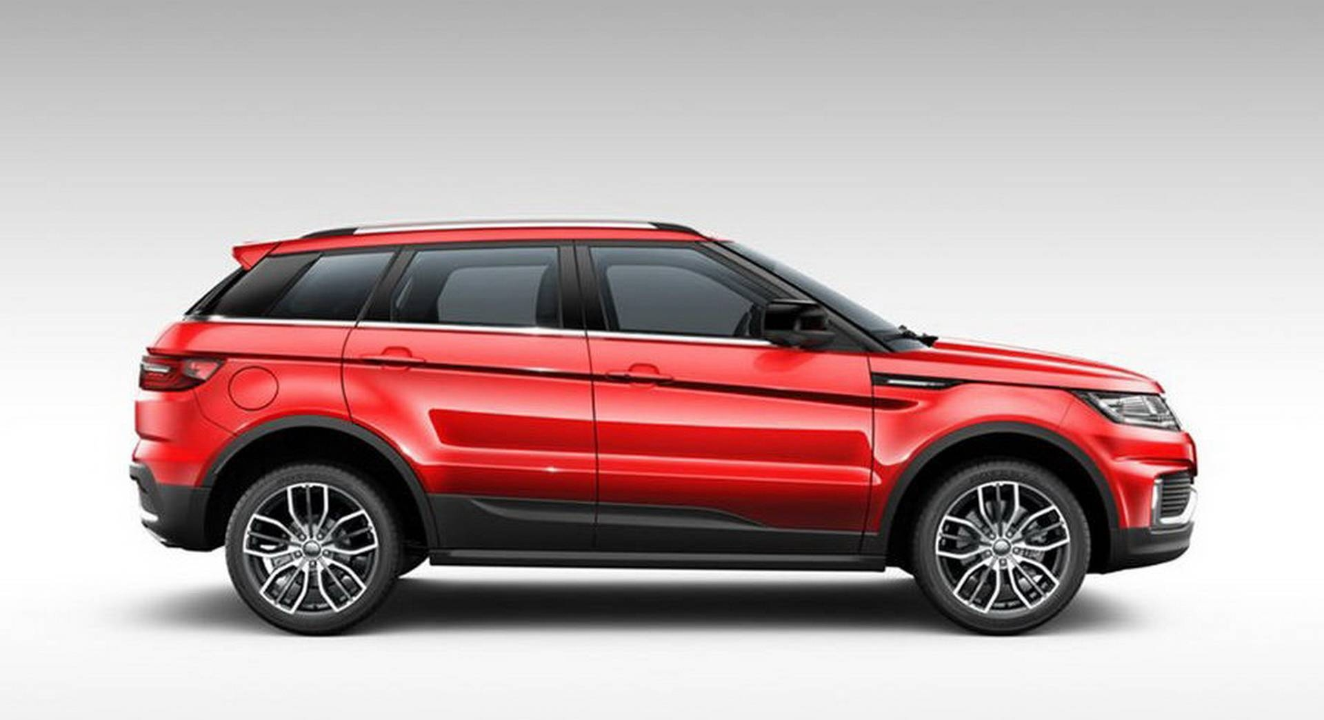 Chinese Automaker Jiangling Forced To Stop Production Of Its