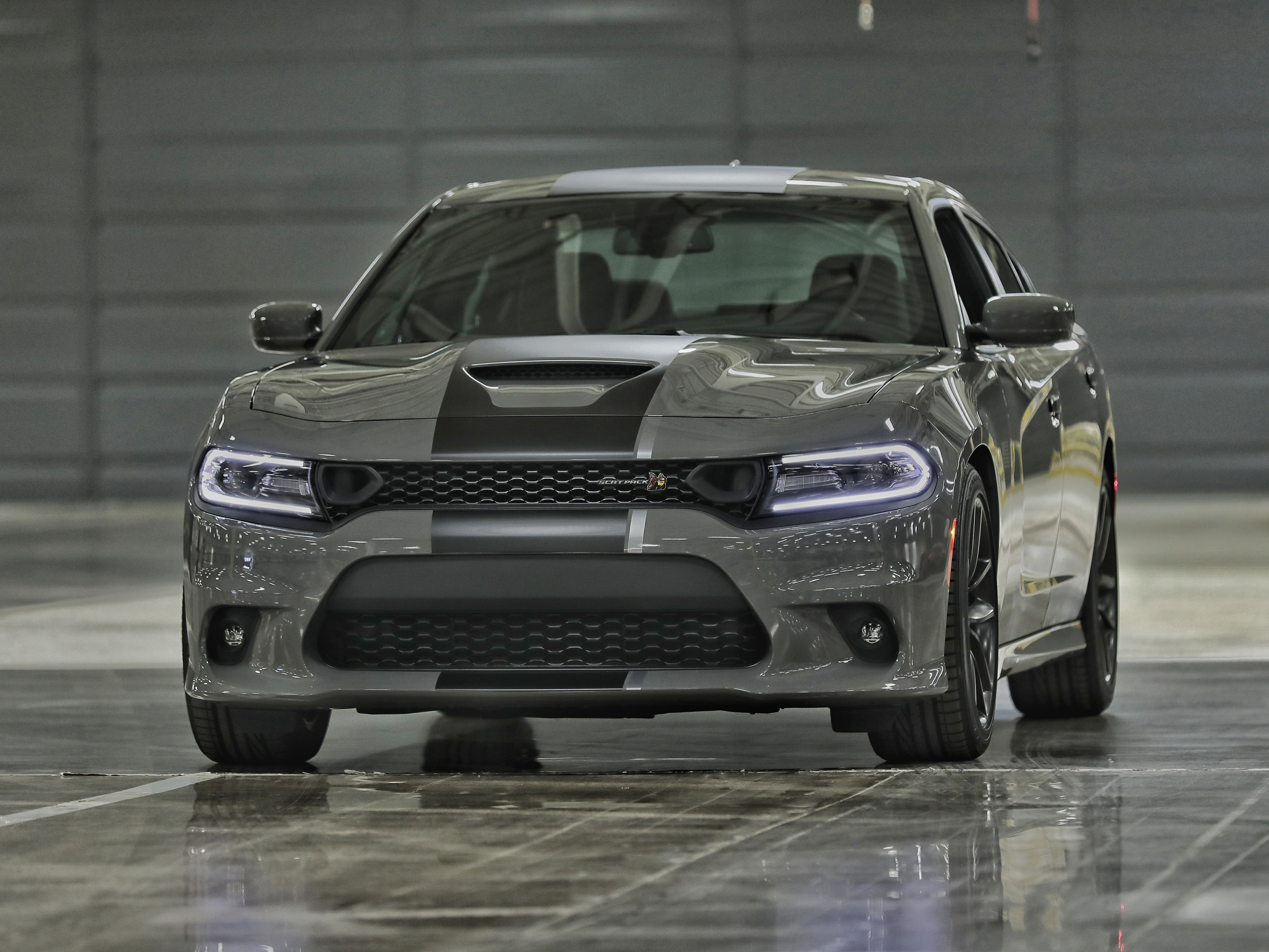 2020 Dodge Charger Stars Stripes Edition Top Speed