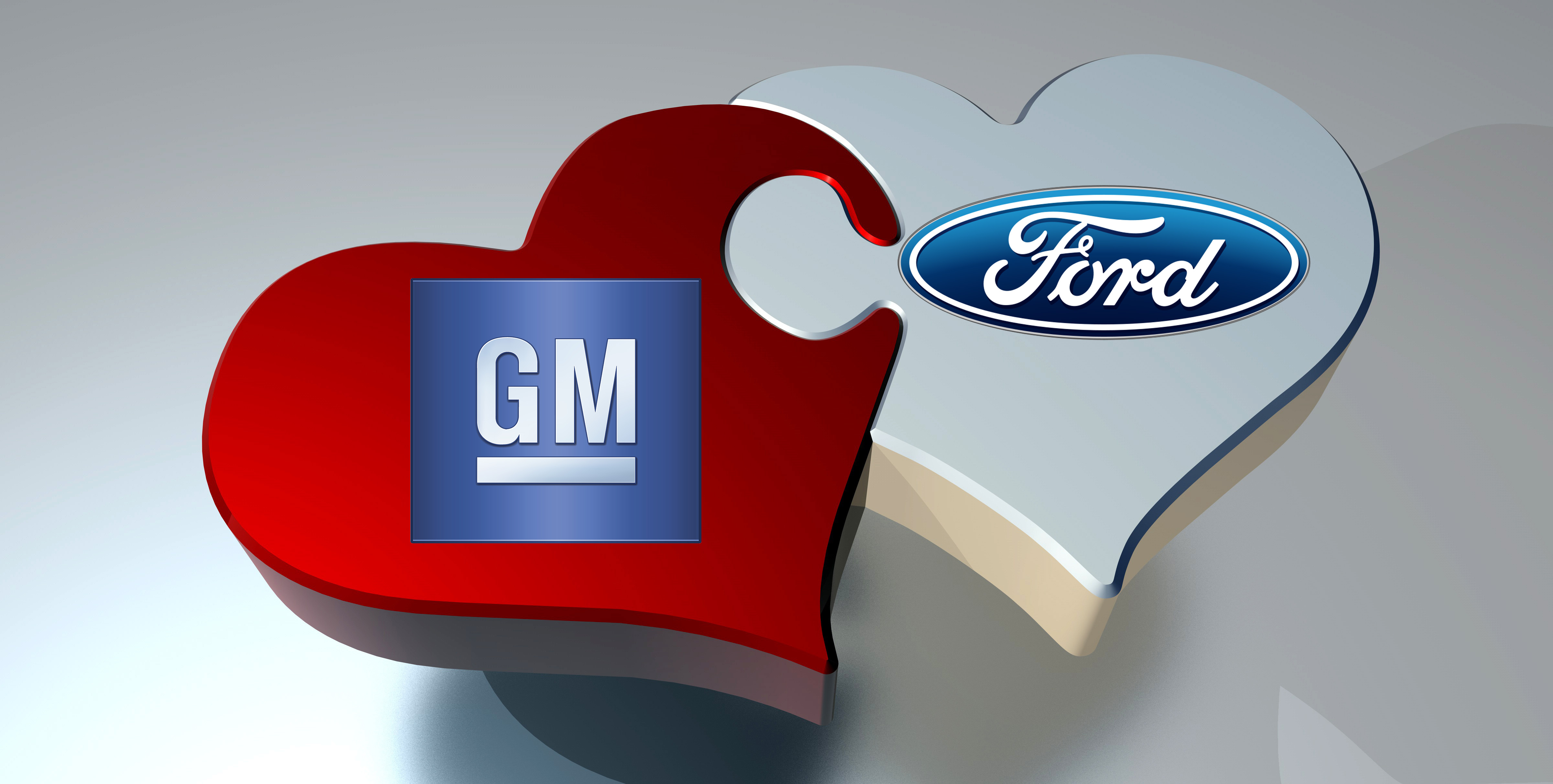 Not Sure How To Proceed In Today's Market, GM Announces