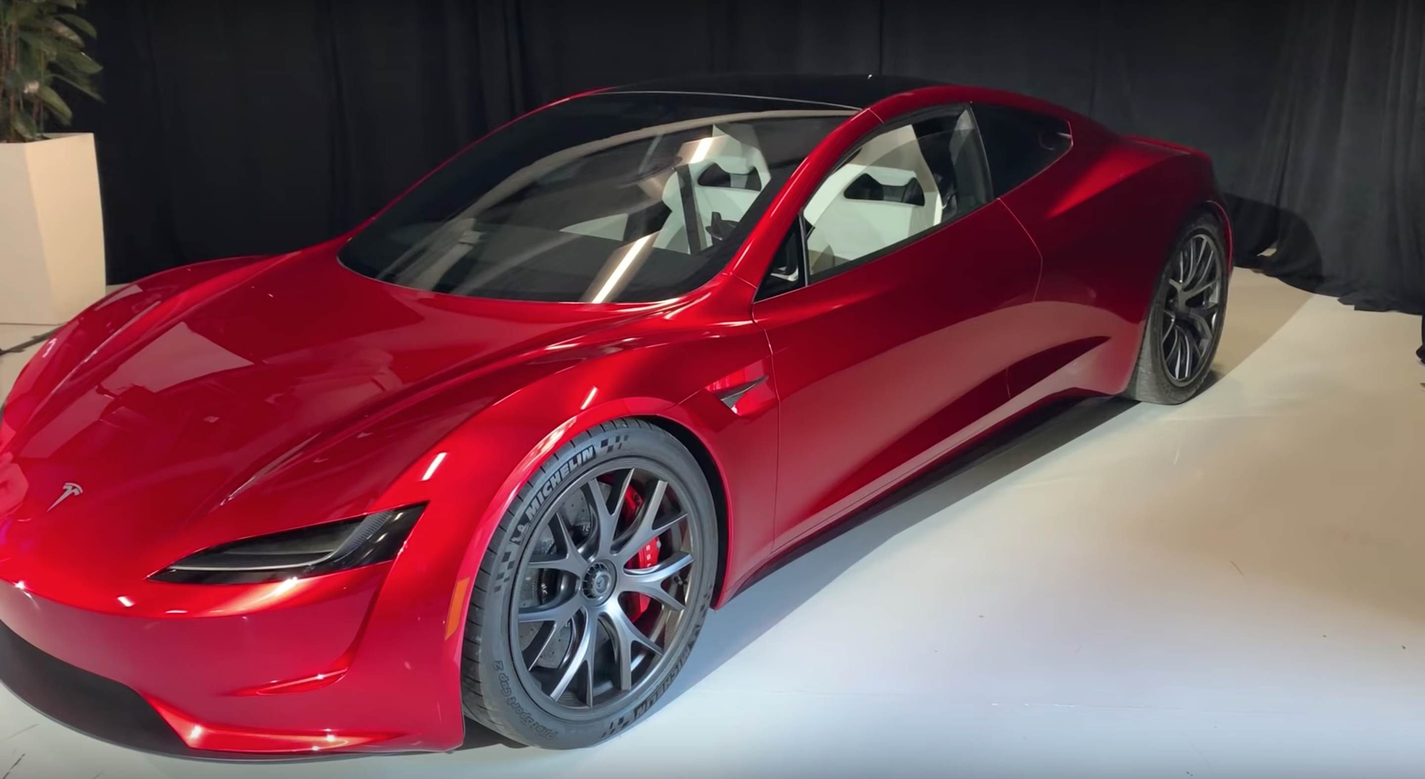 Thanks To Tesla S Autonomy Day We Get To See The Real