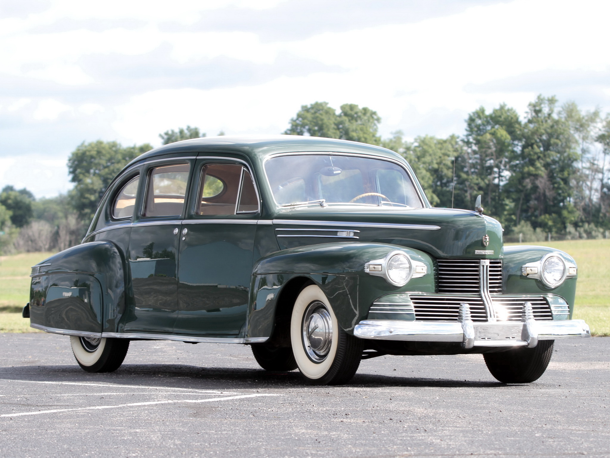 The Lincoln Zephyr Could Be A Rear Wheel Drive Replacement For The
