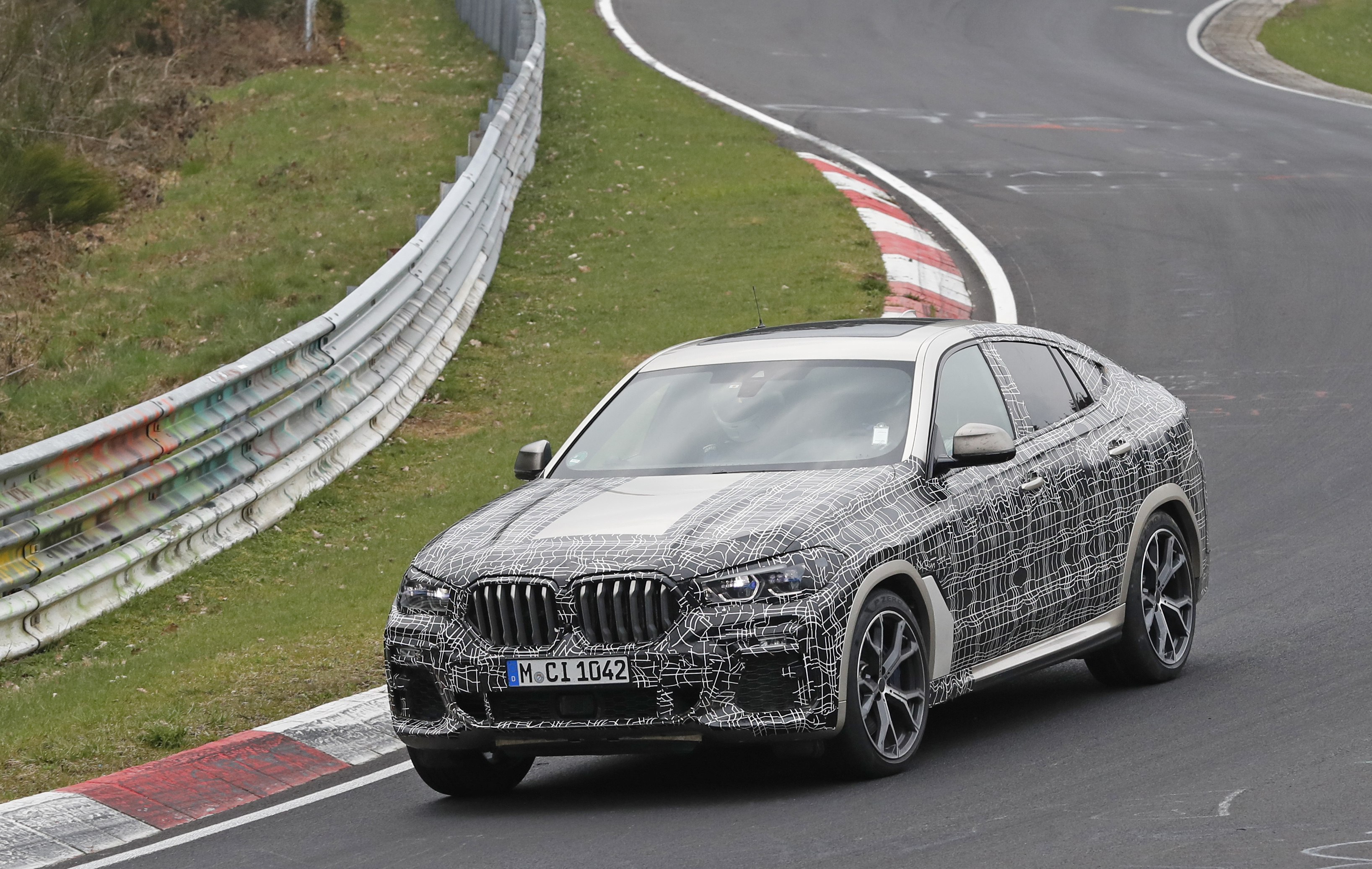 2019 Bmw X6 Pictures Photos Wallpapers Top Speed