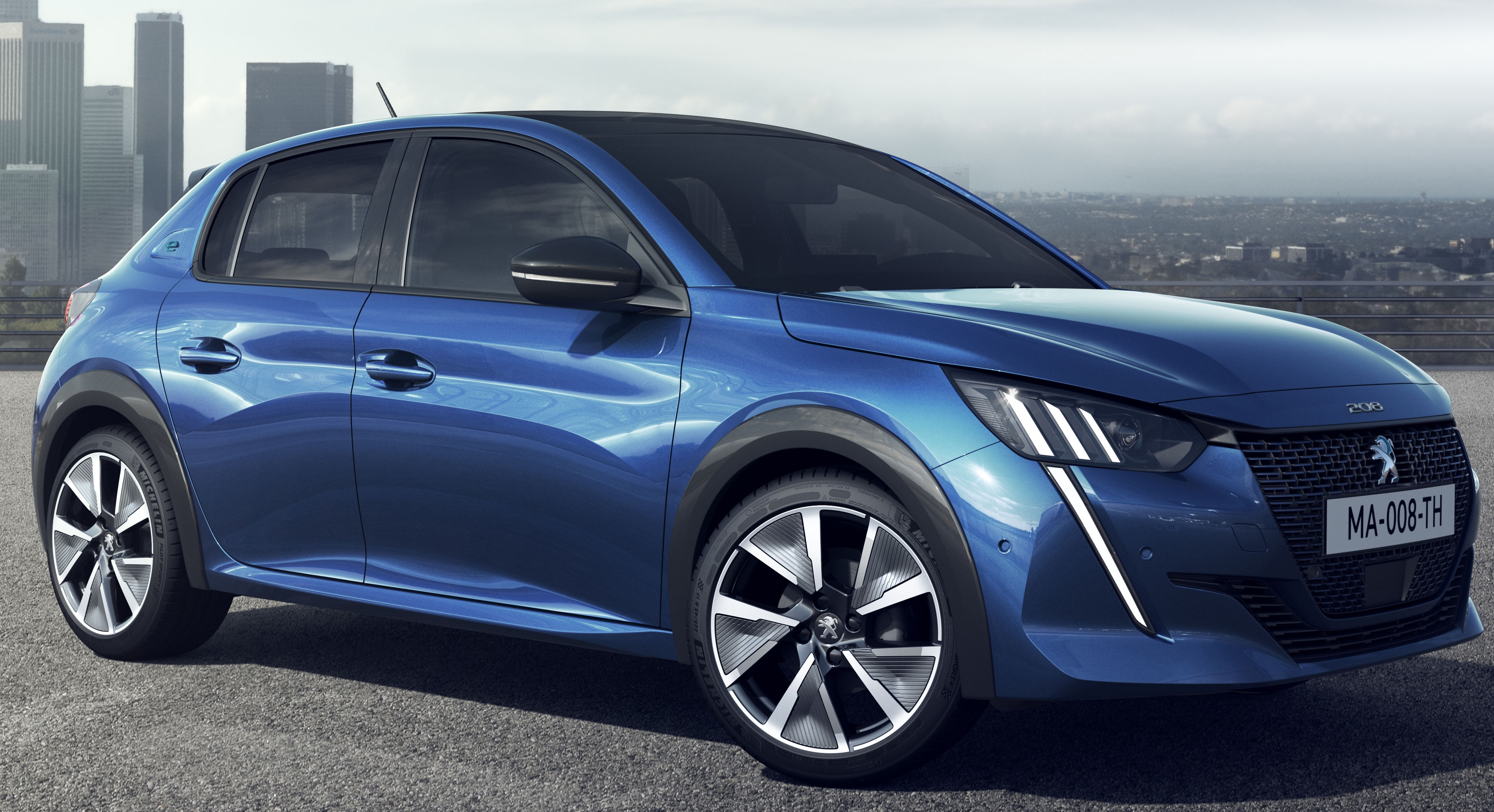 2019 Opel Corsa Photos Leak Here S What We Know So Far