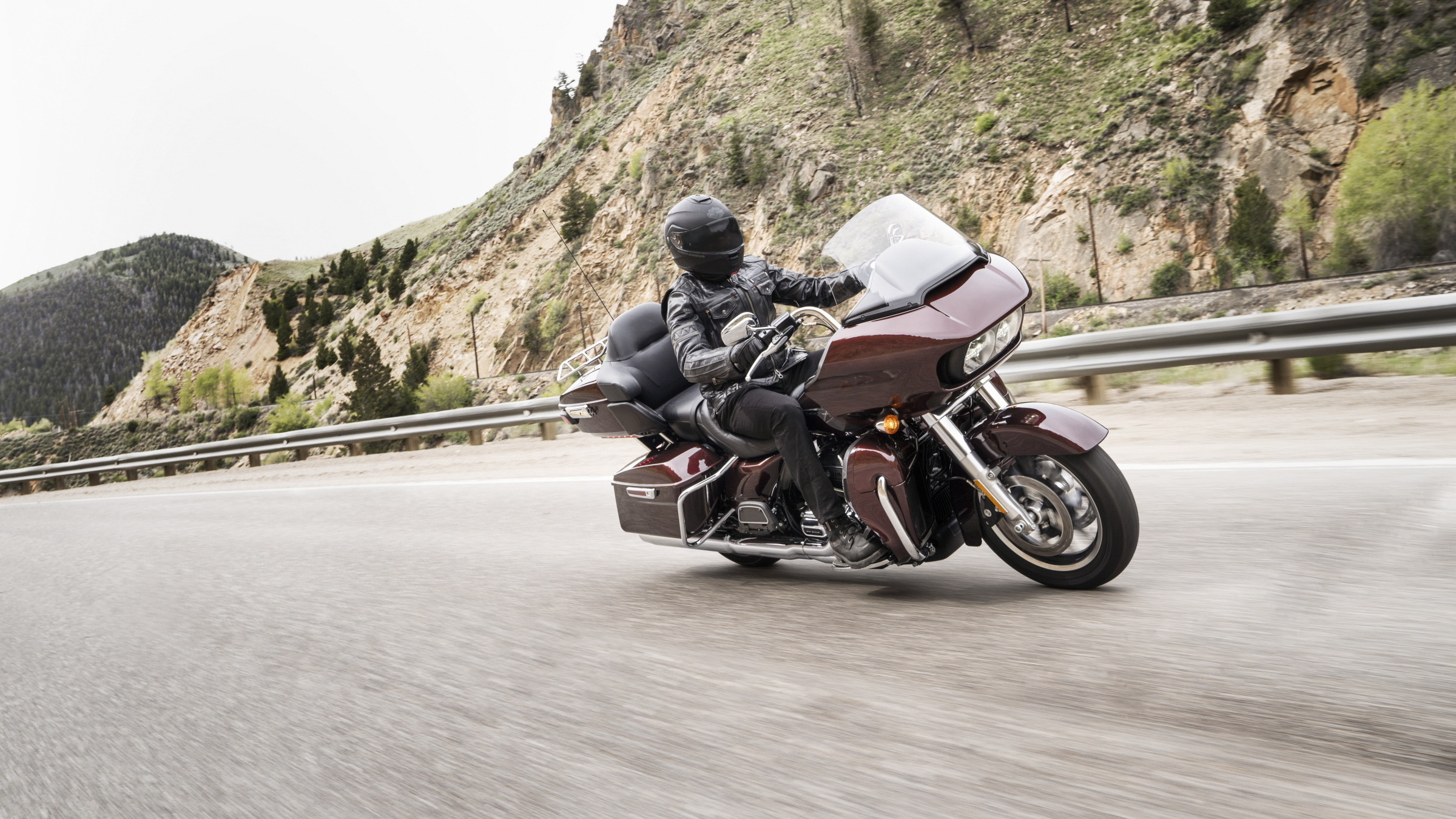 2019 Harley Davidson Road Glide Ultra Top Speed