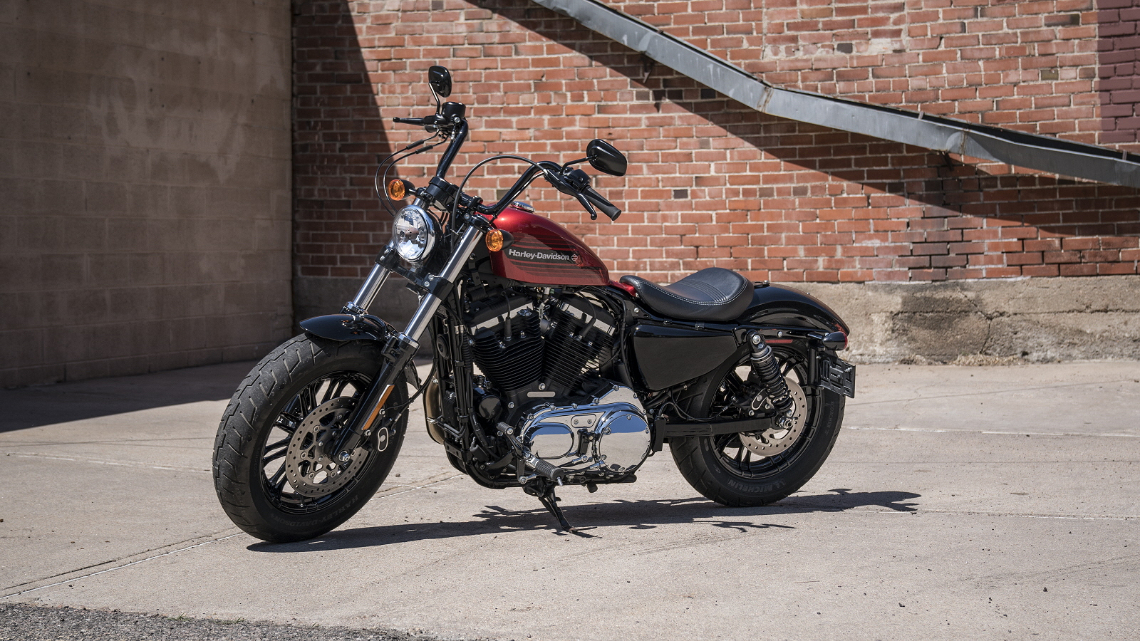 2018 2019 Harley Davidson Forty Eight Special Top Speed