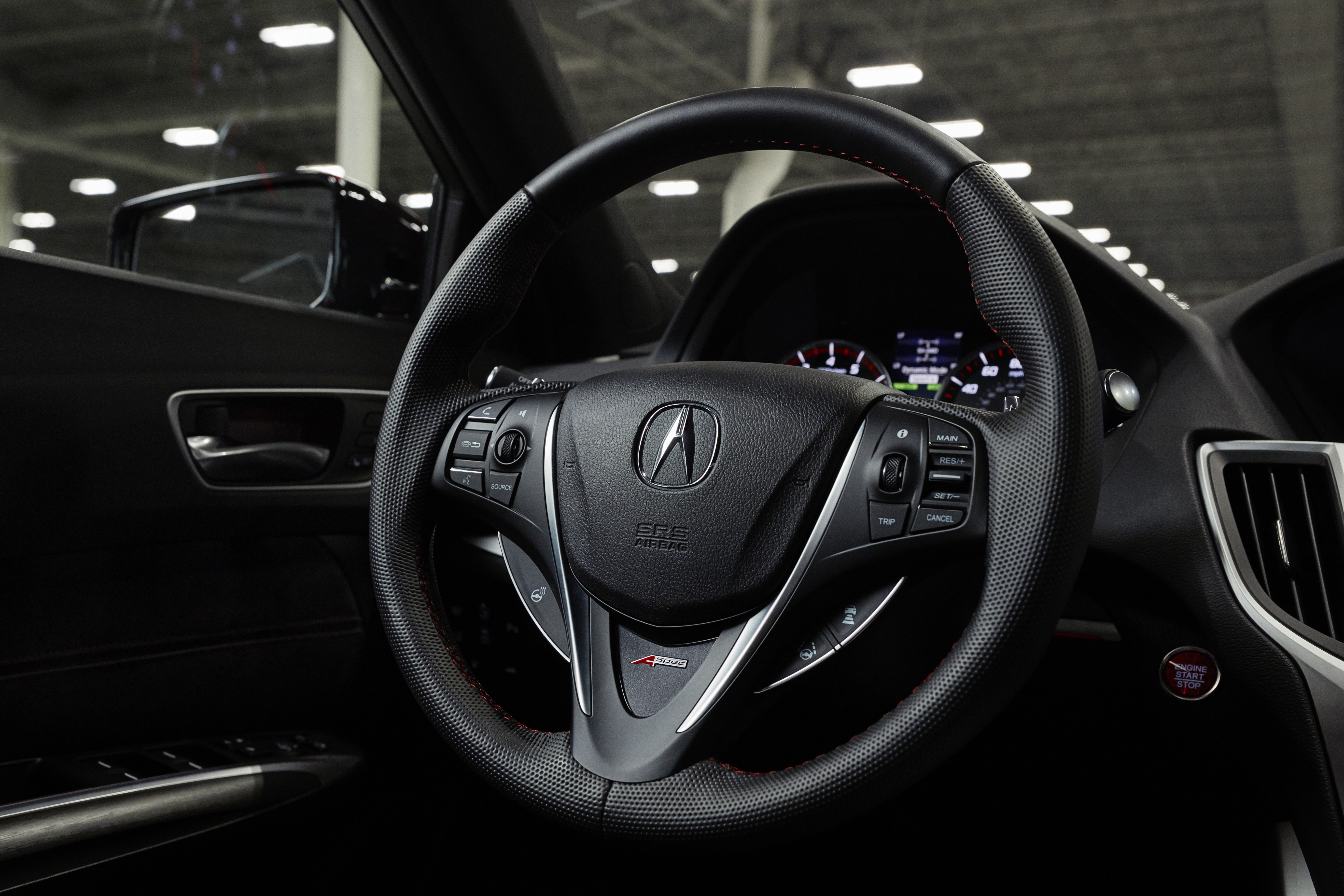 2019 Acura Tlx Pmc Edition Top Speed