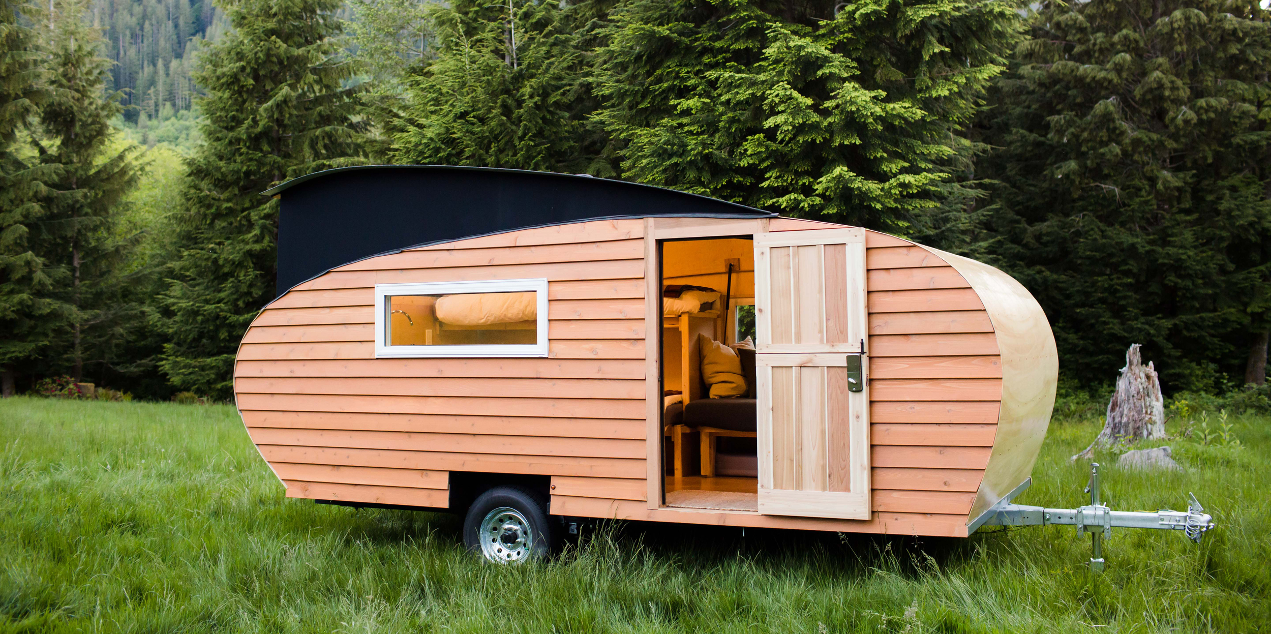 Best Camper Trailers That Are Also Stylish | Top Speed