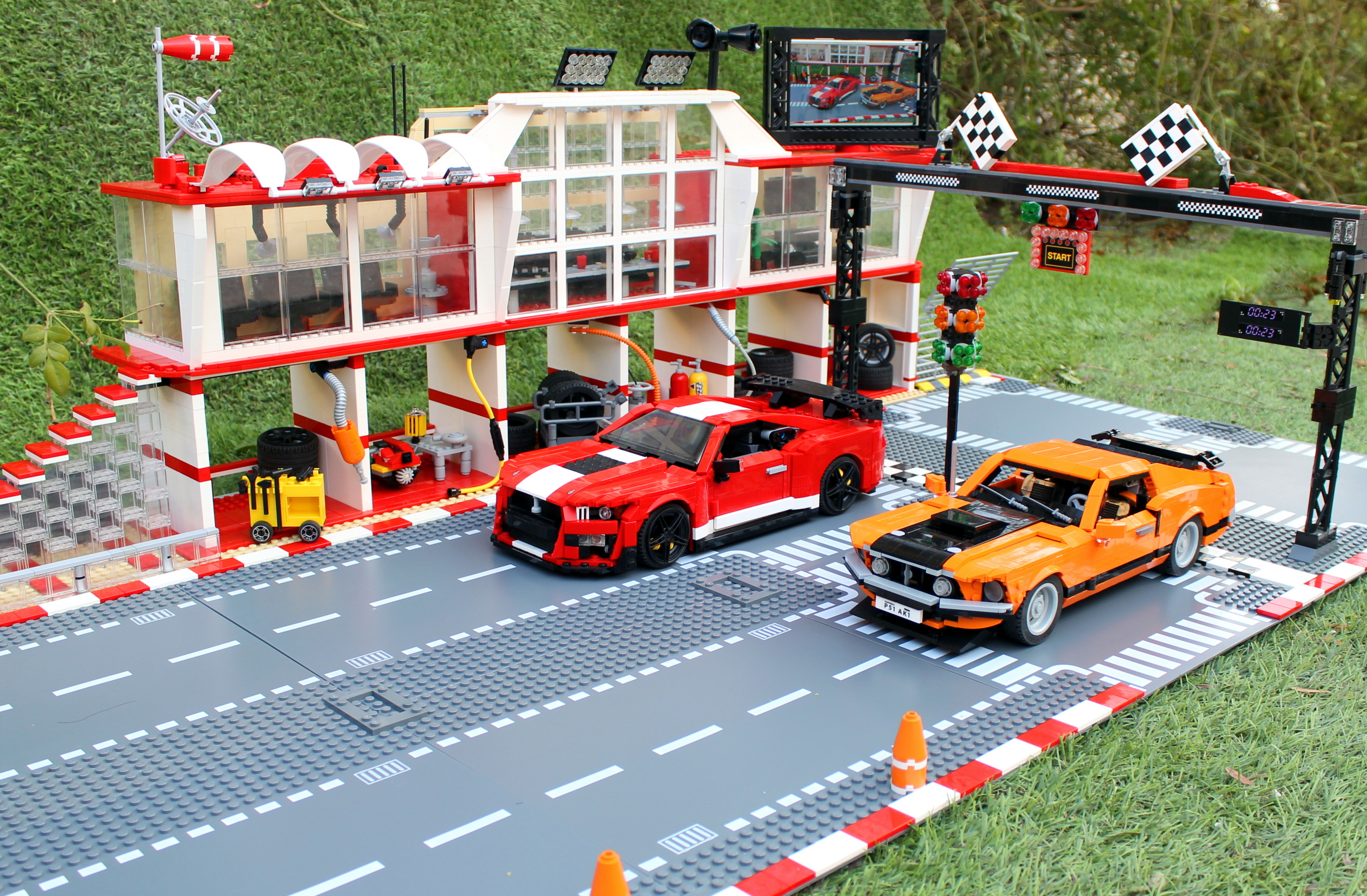 These Lego Car Ideas Need To Become Official Sets Asap Top Speed