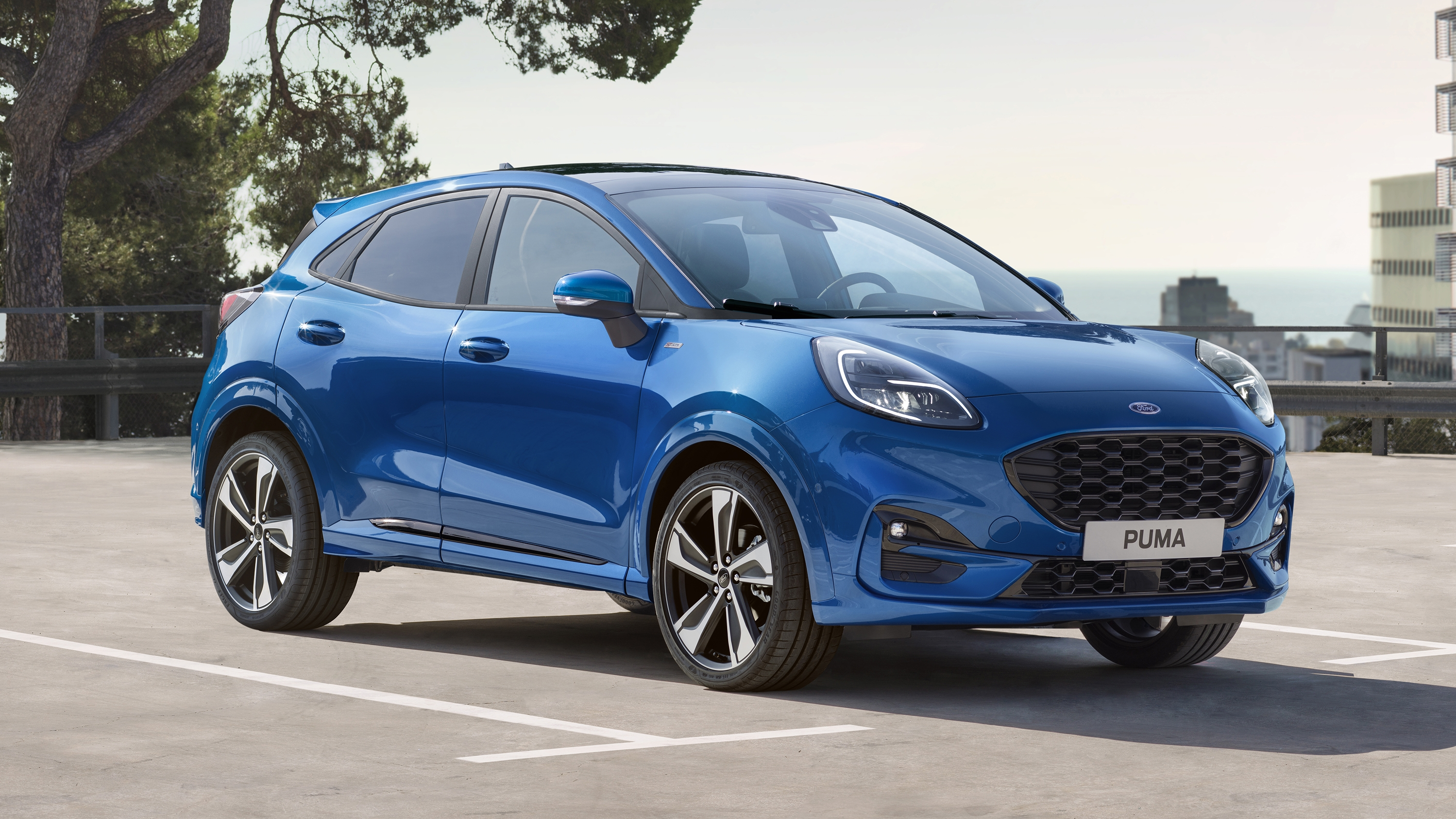 2020 Ford Puma Quirks And Features Top Speed