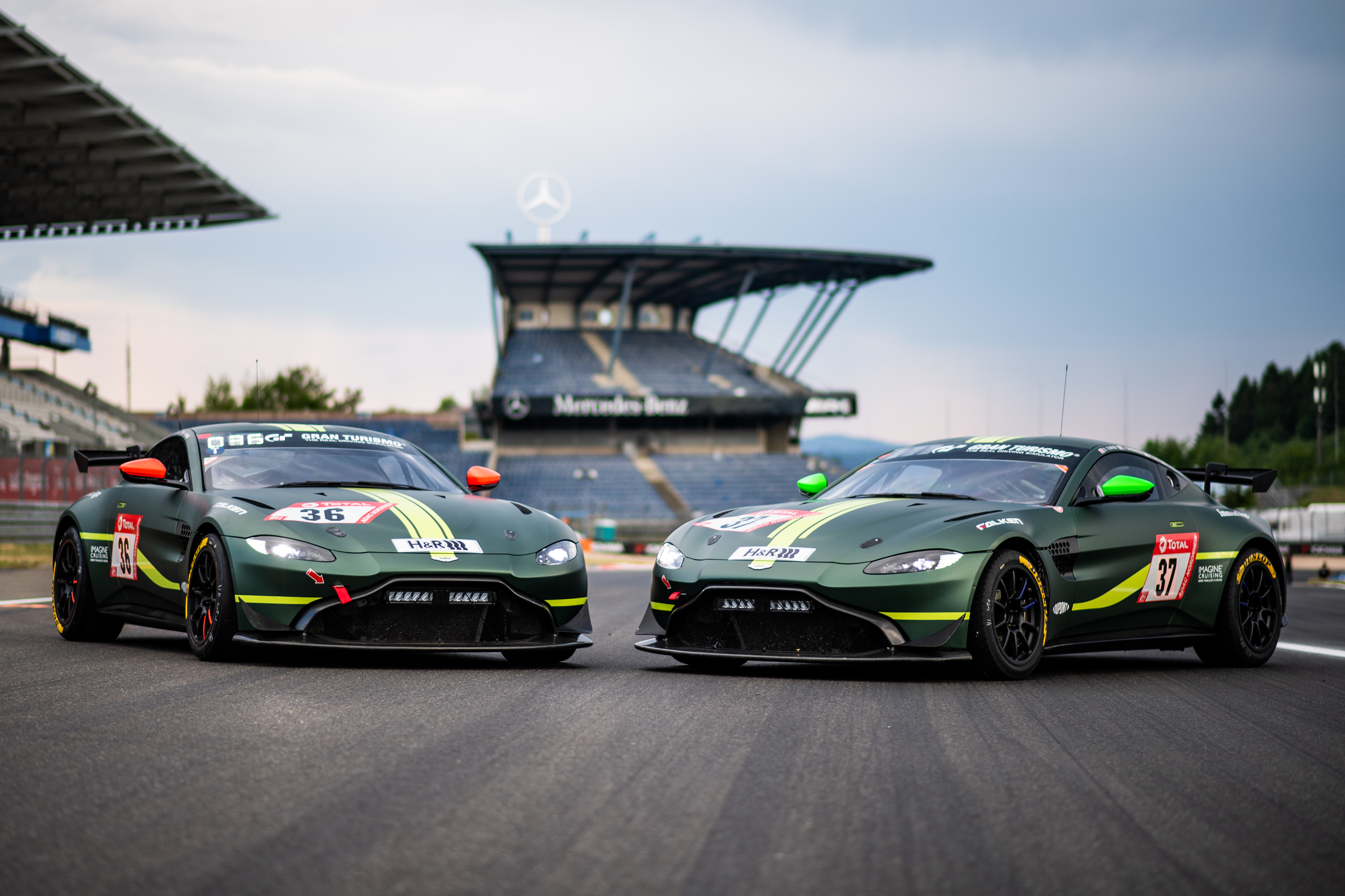 Aston Martin Is Planning A Valkyrie Invasion On The Nurburgring Top Speed