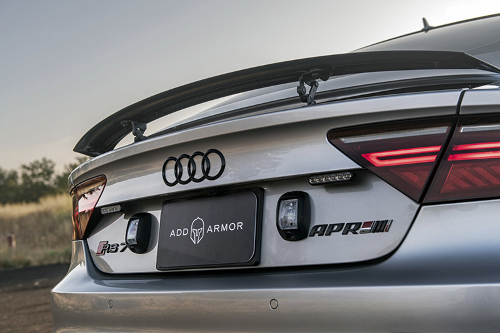 Audi Rs7 0-60 >> 2019 Audi Rs7 By Addarmor Top Speed
