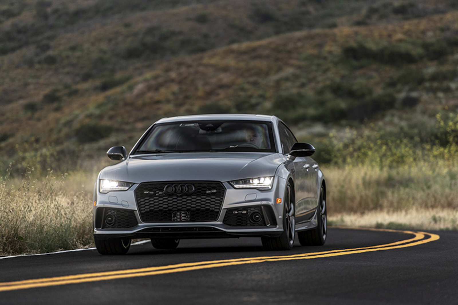 Audi Rs7 0 60 >> 2019 Audi Rs7 By Addarmor Top Speed