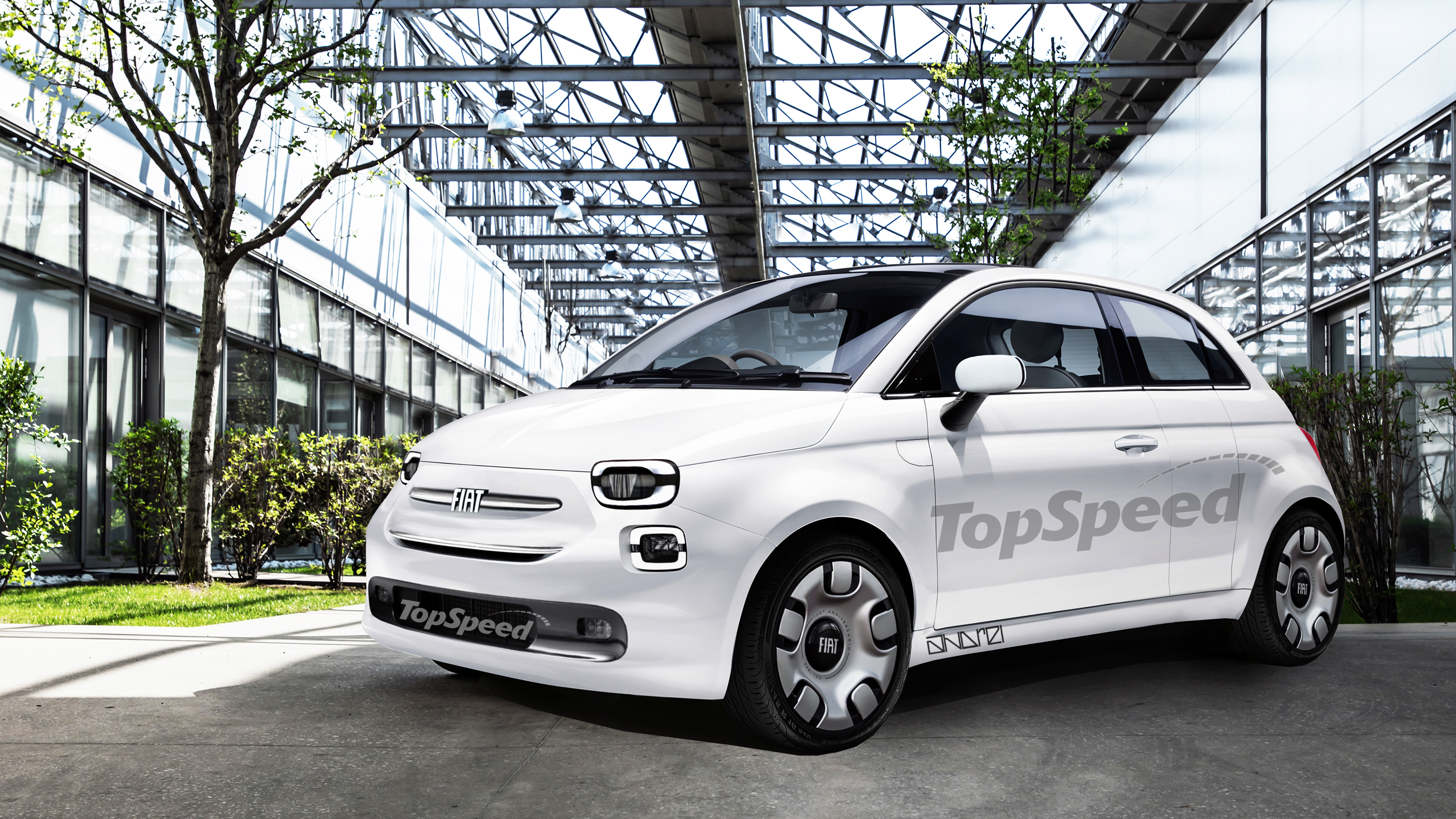 A New Ev Only Fiat 500 Is On The Way But What Will It Look