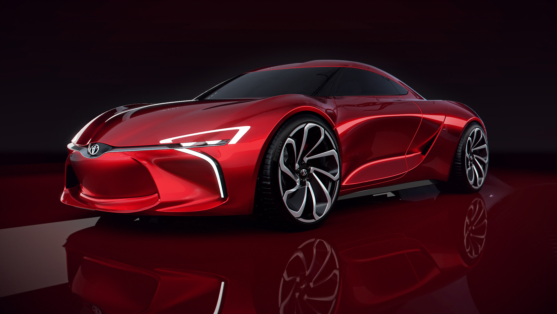 The Toyota MR4 is Probably Coming, But Not As Soon As We Hoped