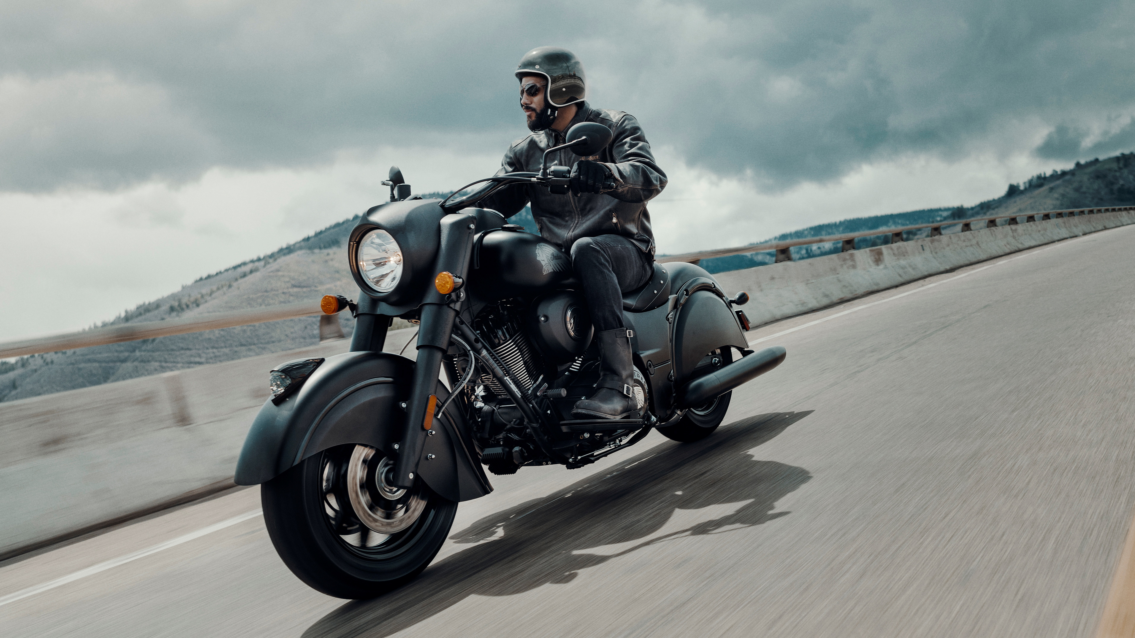 BMW Of Springfield >> 2020 Indian Chief Dark Horse Pictures, Photos, Wallpapers ...
