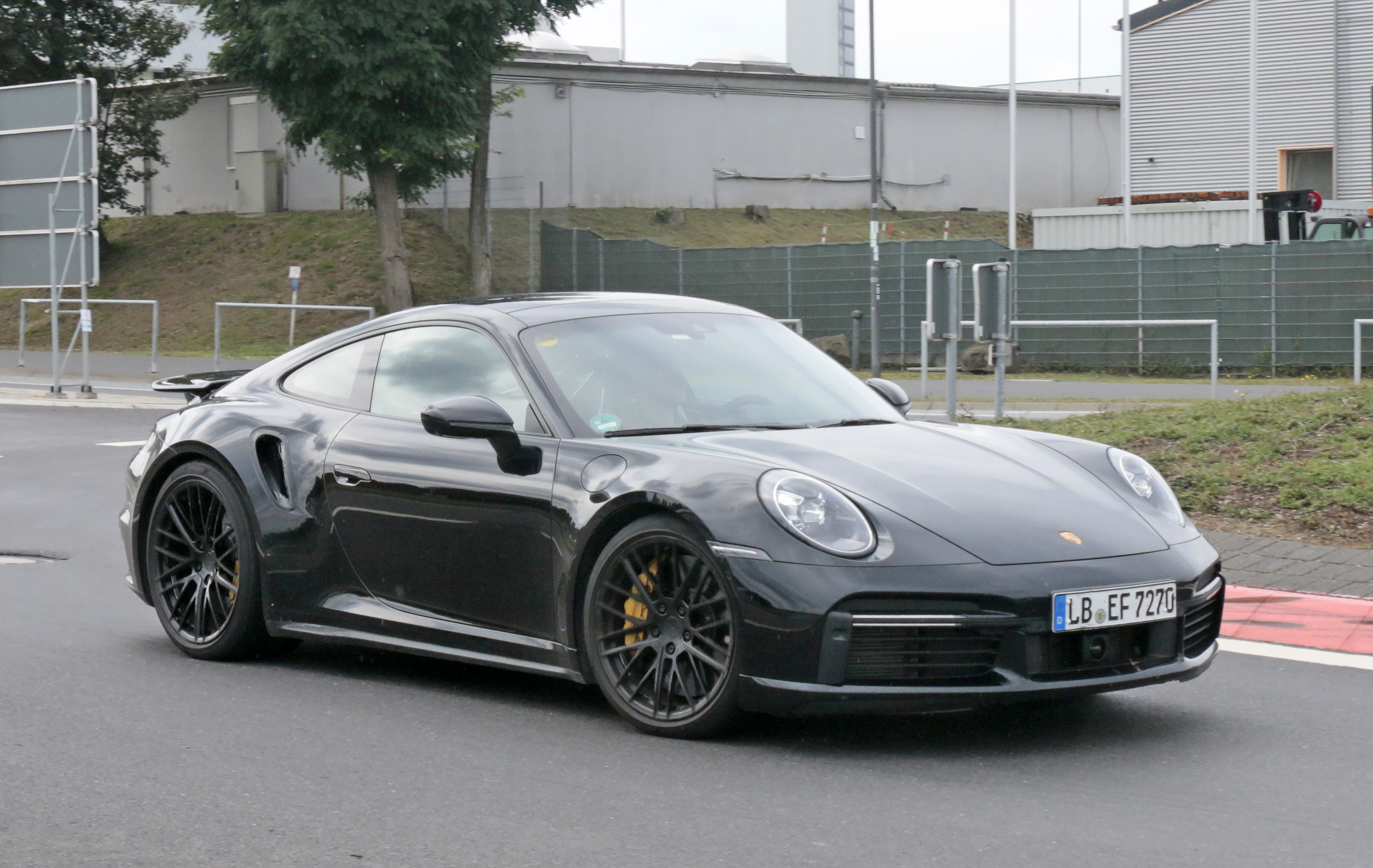 2020 Porsche 911 Turbo Turbo S All We Know So Far