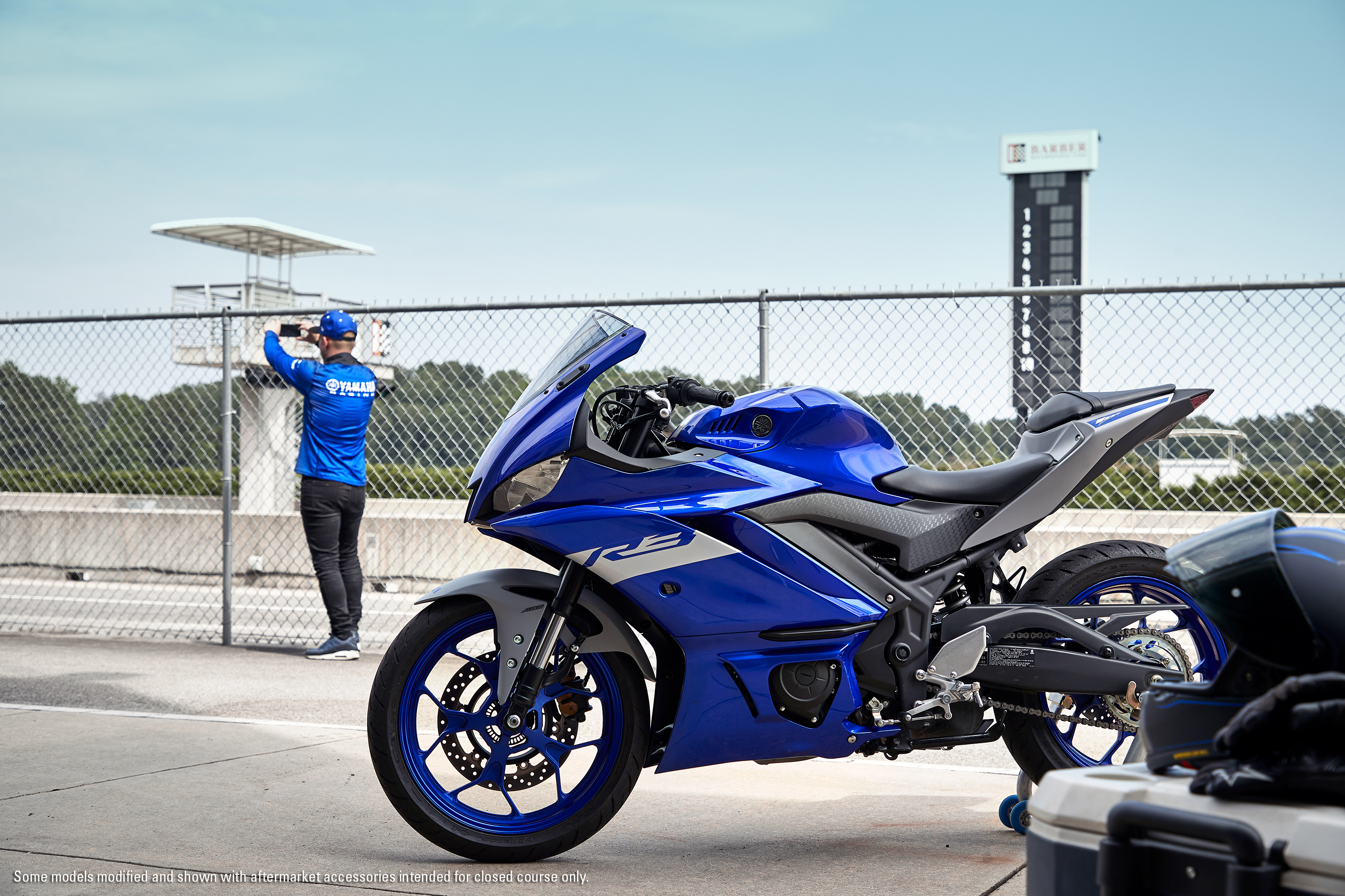 2019 2020 Yamaha Yzf R3 Pictures Photos Wallpapers Top Speed