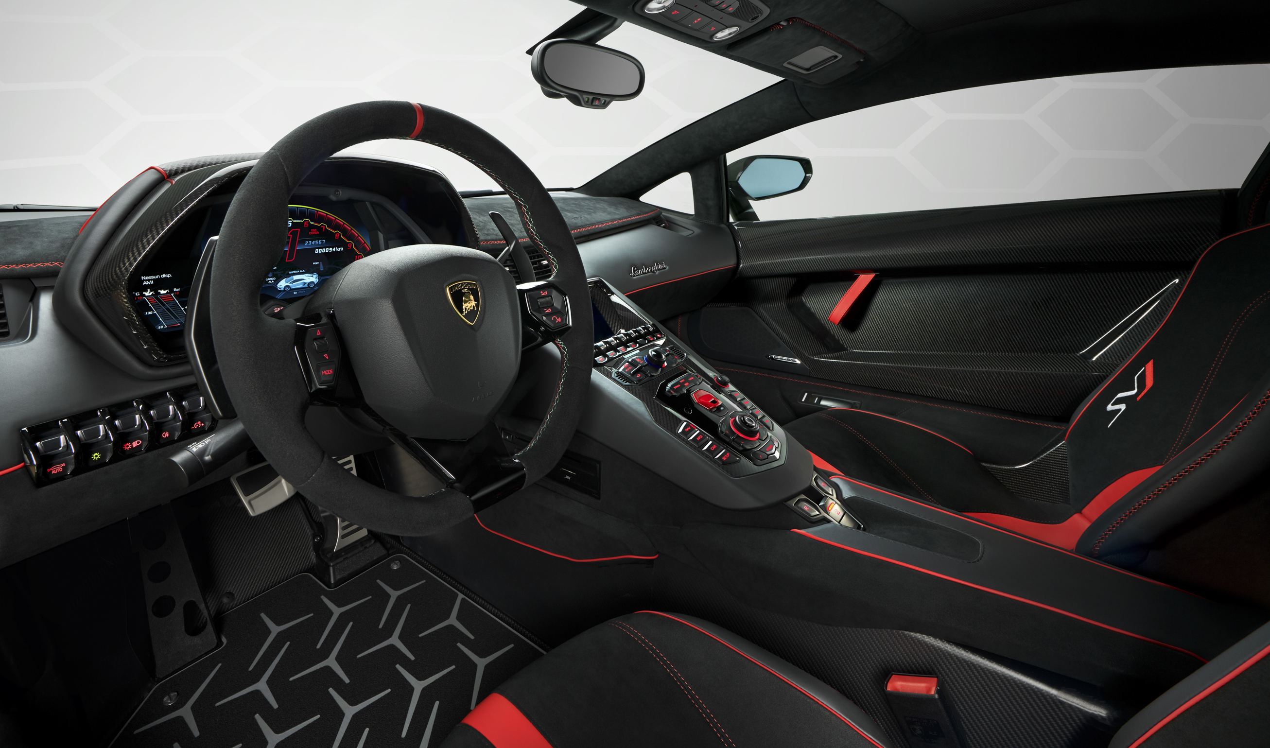The 2020 Lamborghini Sian Is Lambo S First Hybrid And Its Most Powerful Car Top Speed