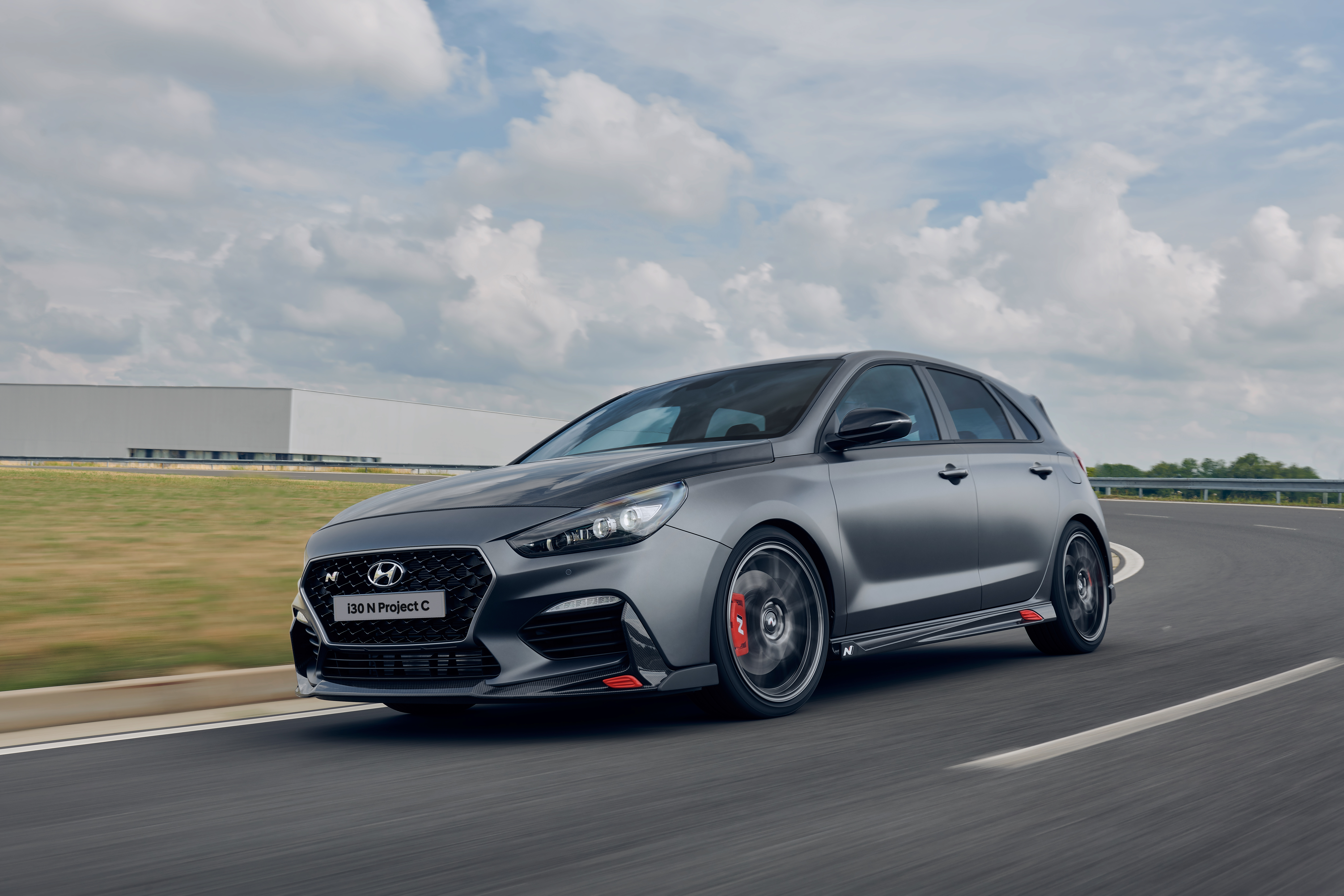 The 2020 Hyundai I30 N Project C Is The Hot Hatch We Deserved From The Beginning Top Speed