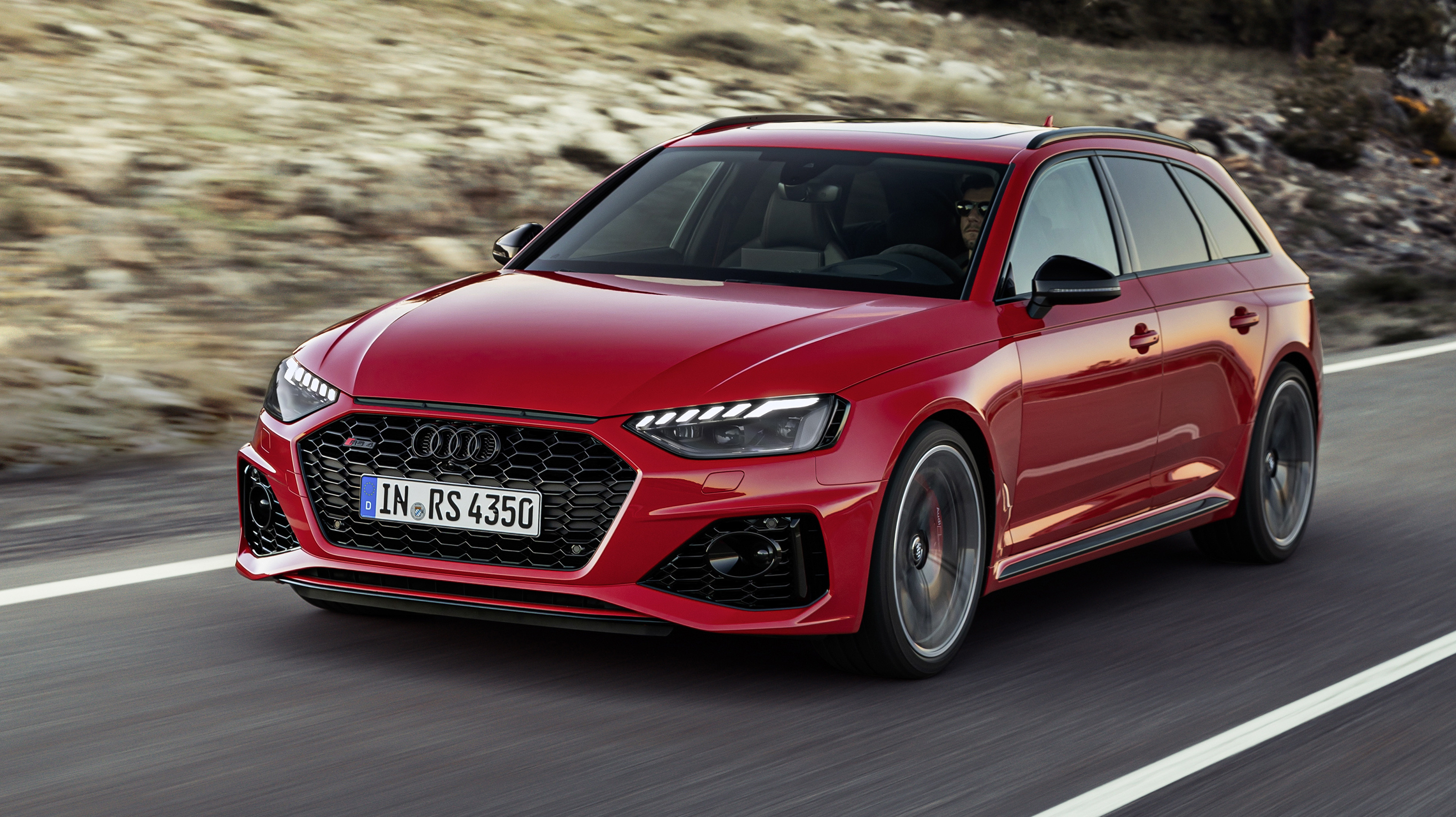 2020 audi rs4 avant pictures photos wallpapers  top speed