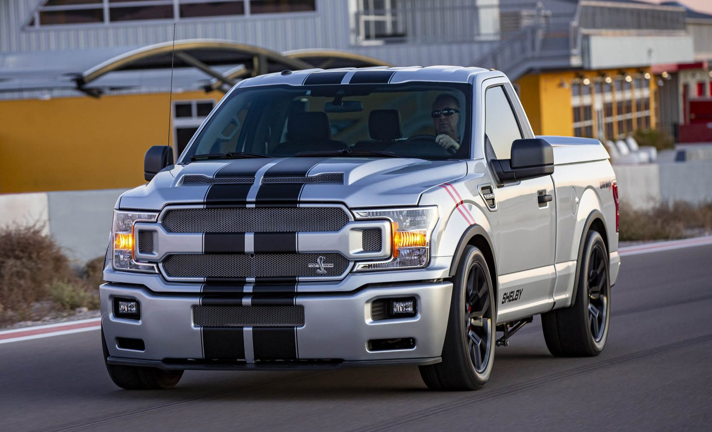 2020 Ford Lightning Price, Design and Review