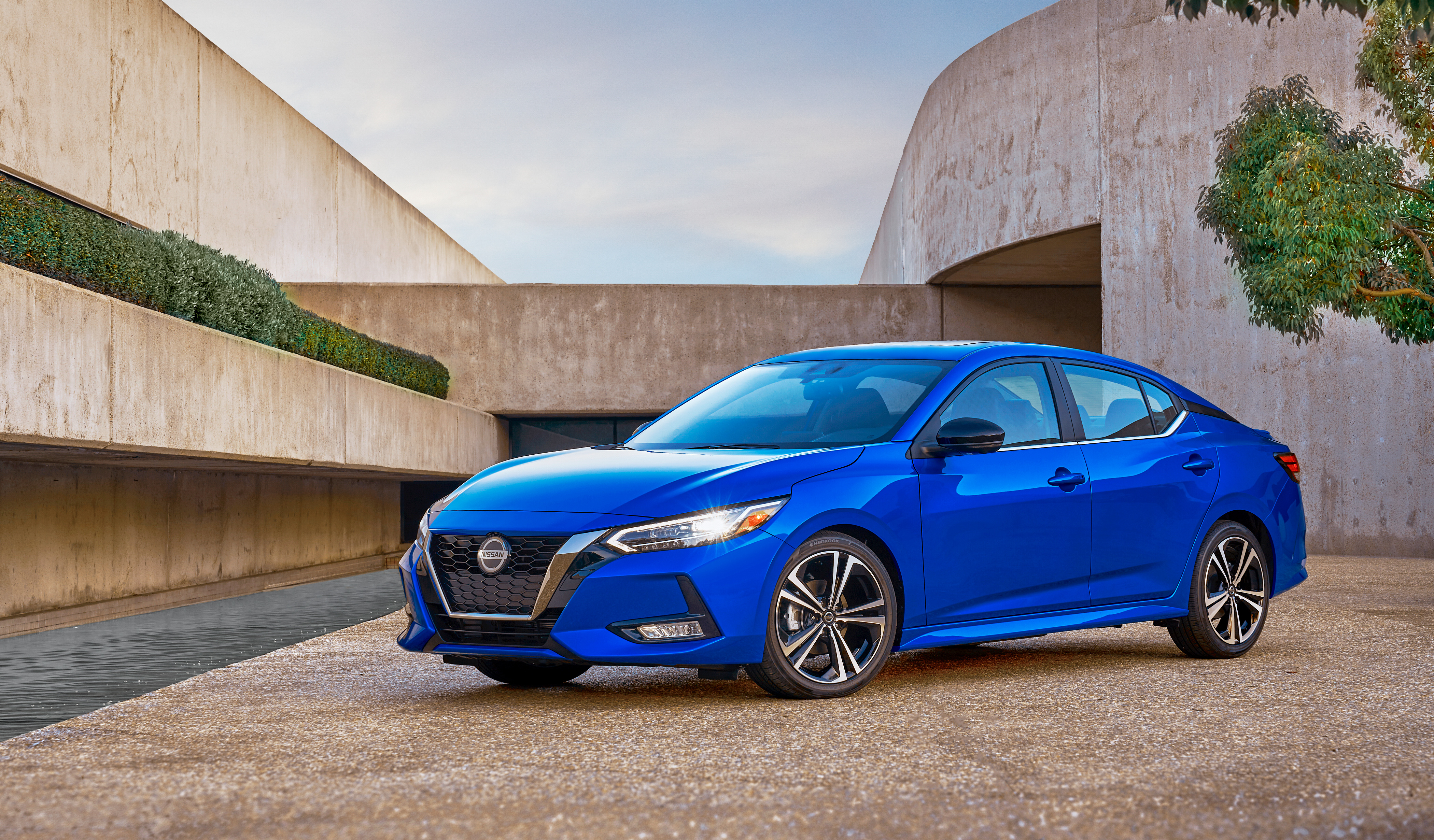 Nissan Sentra Latest News Reviews Specifications Prices Photos And Videos Top Speed The nissan sentra is a car produced by nissan since 1982. nissan sentra latest news reviews specifications prices photos and videos top speed