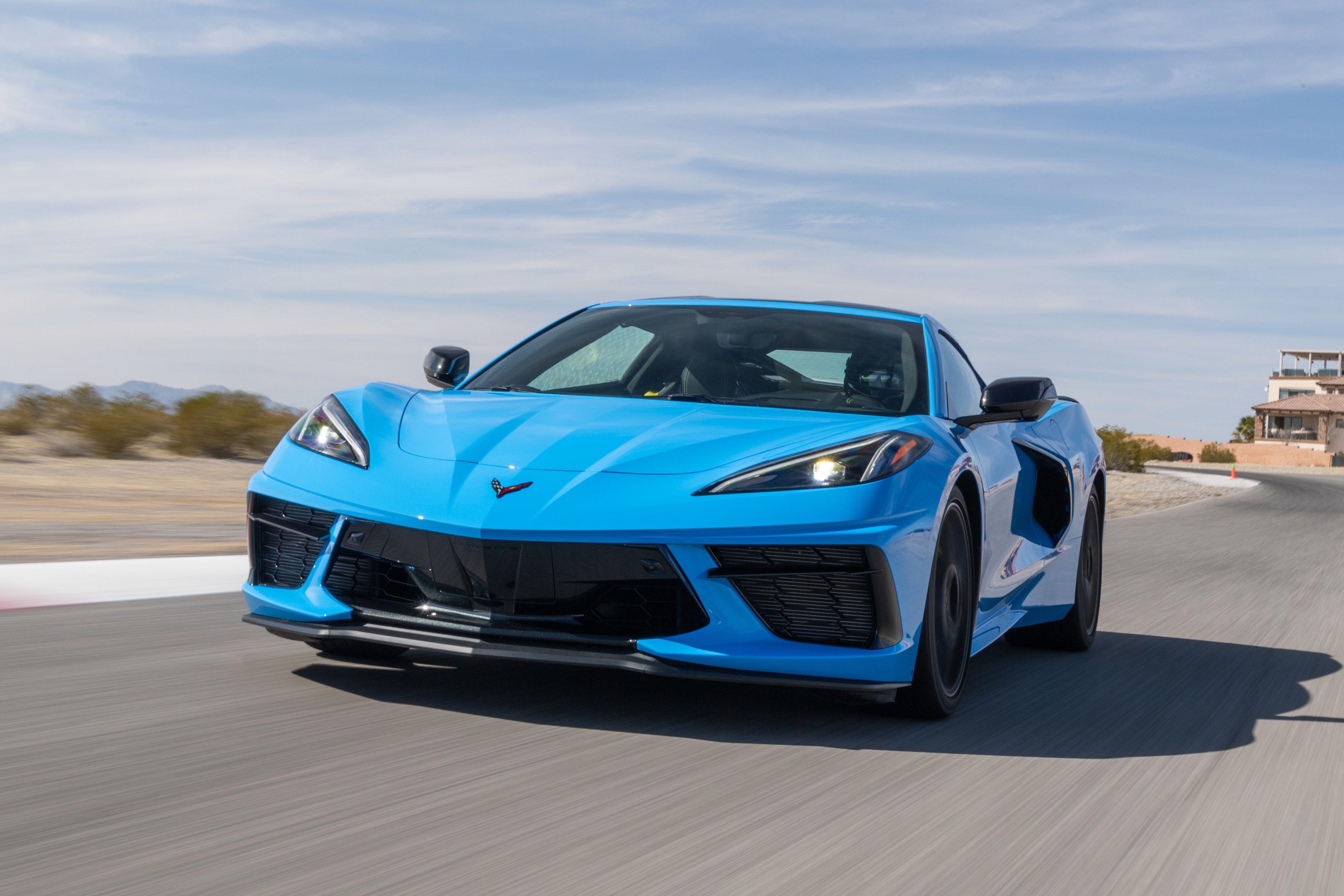 you should probably skip buying a 2021 chevy c8 corvette too