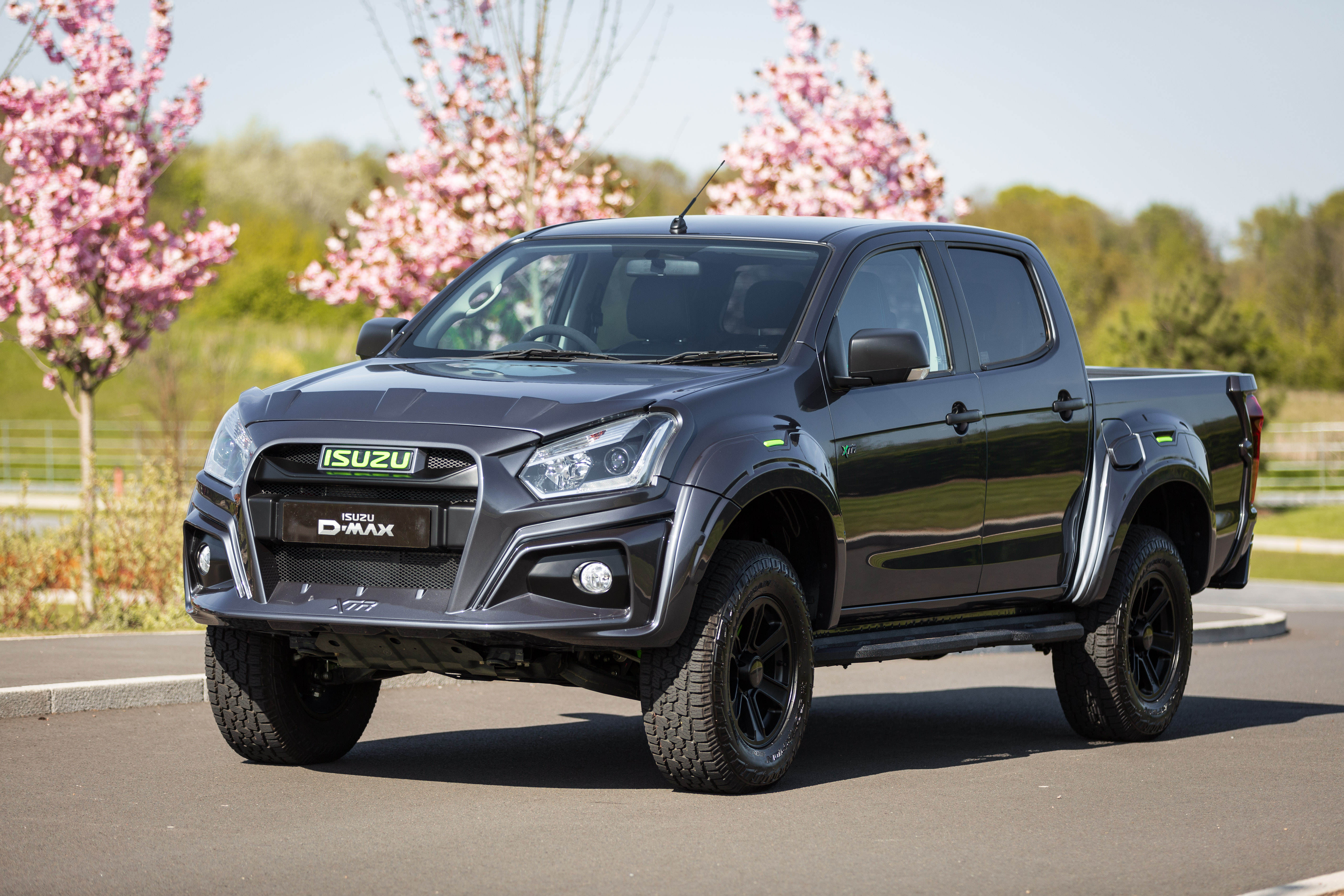 2020 Isuzu Dmax Price and Release date