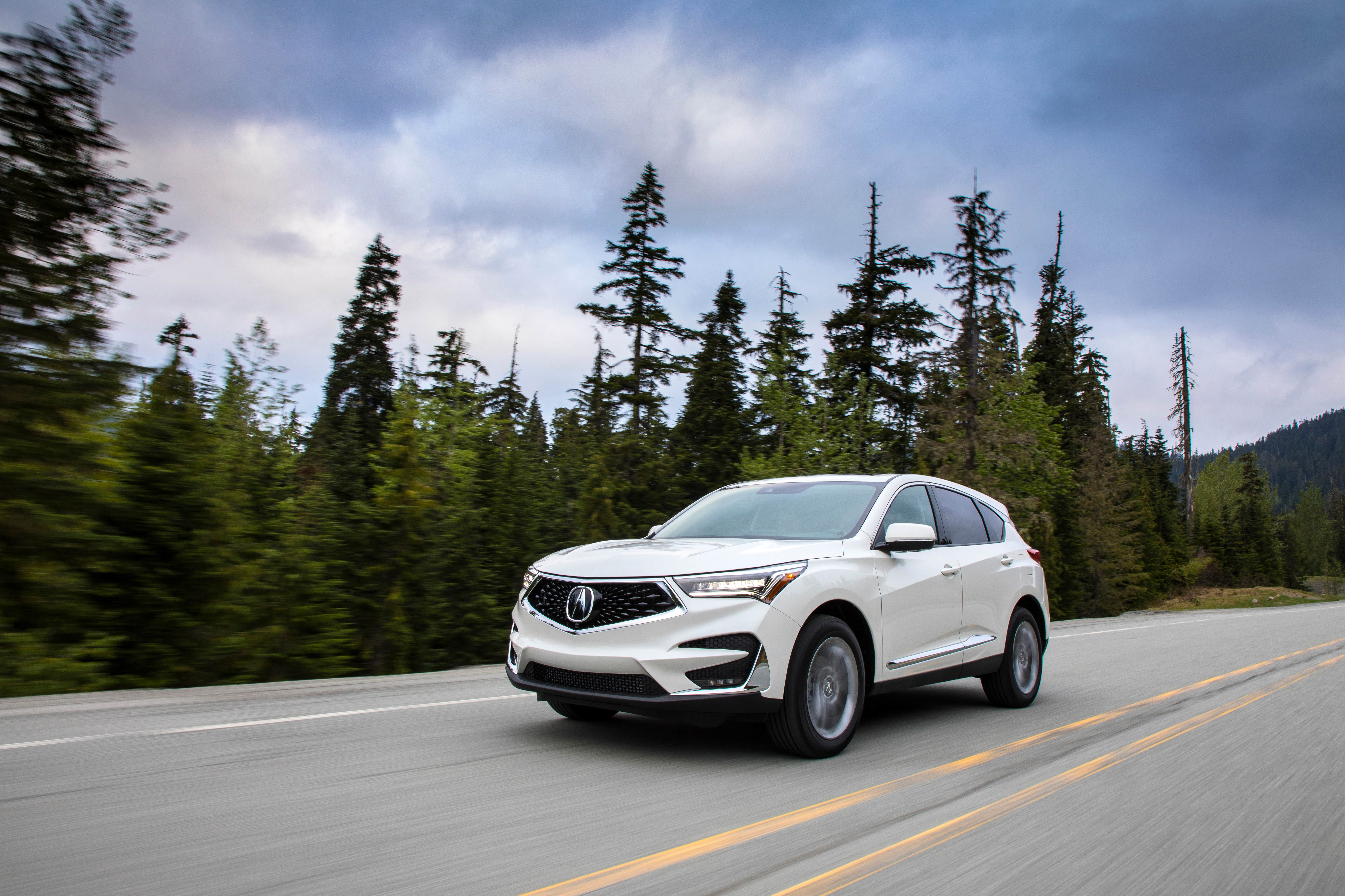 Acura Rdx Latest News Reviews Specifications Prices Photos And Videos Top Speed