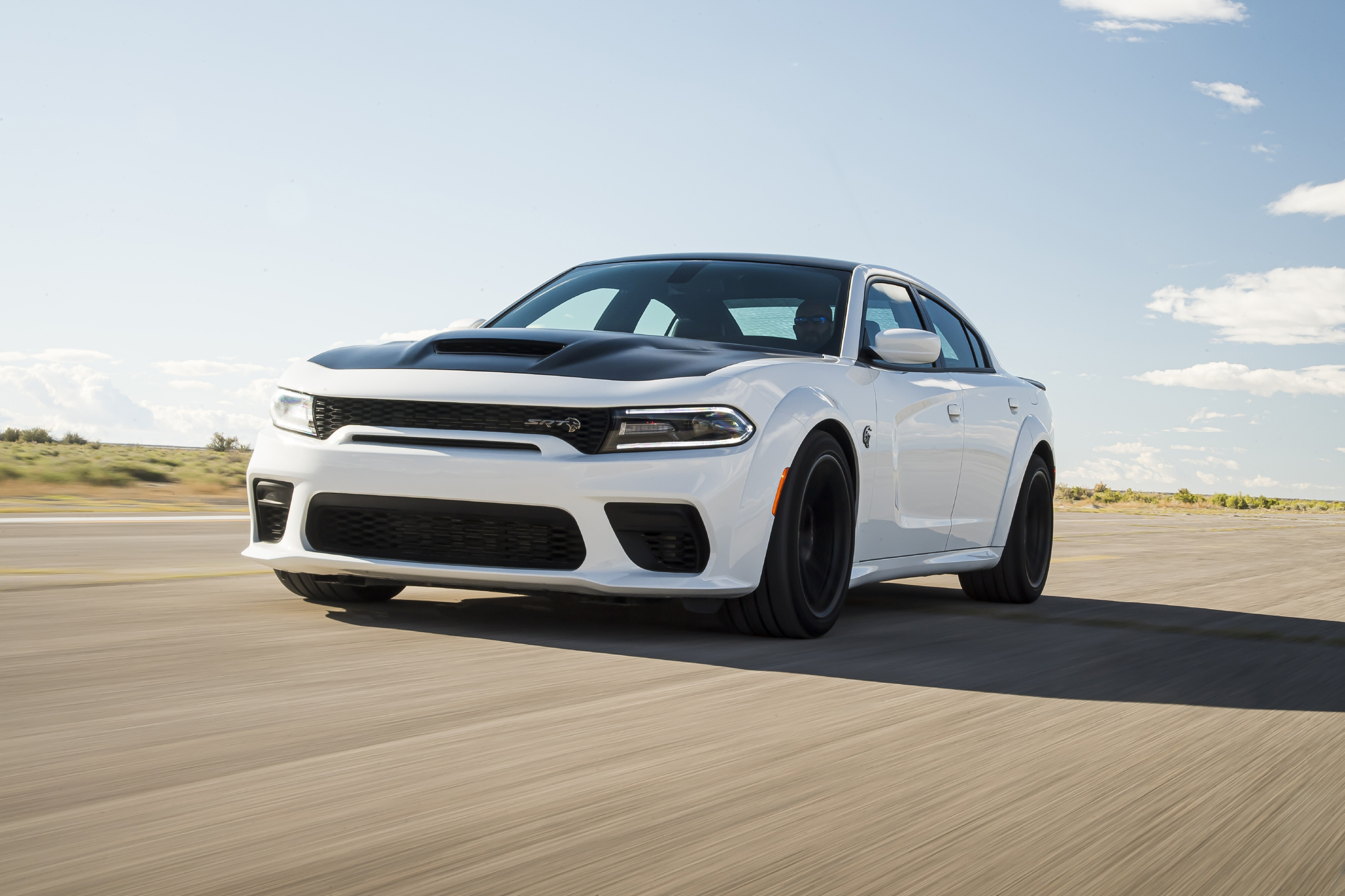 2021 Dodge Charger Srt Hellcat Redeye Is Both Most Powerful And Fastest Sedan Out There